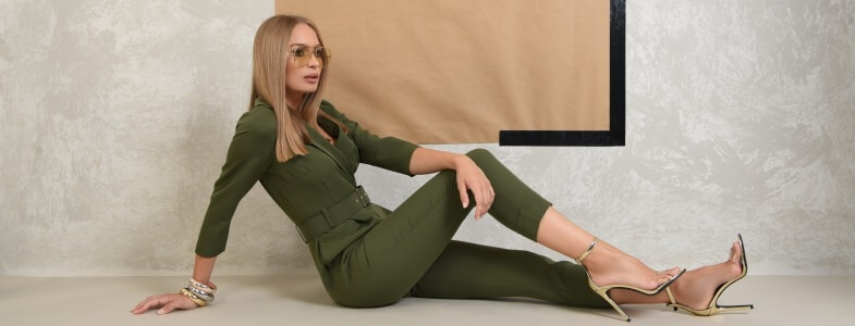 Pantaloni casual, office sau pantaloni eleganti