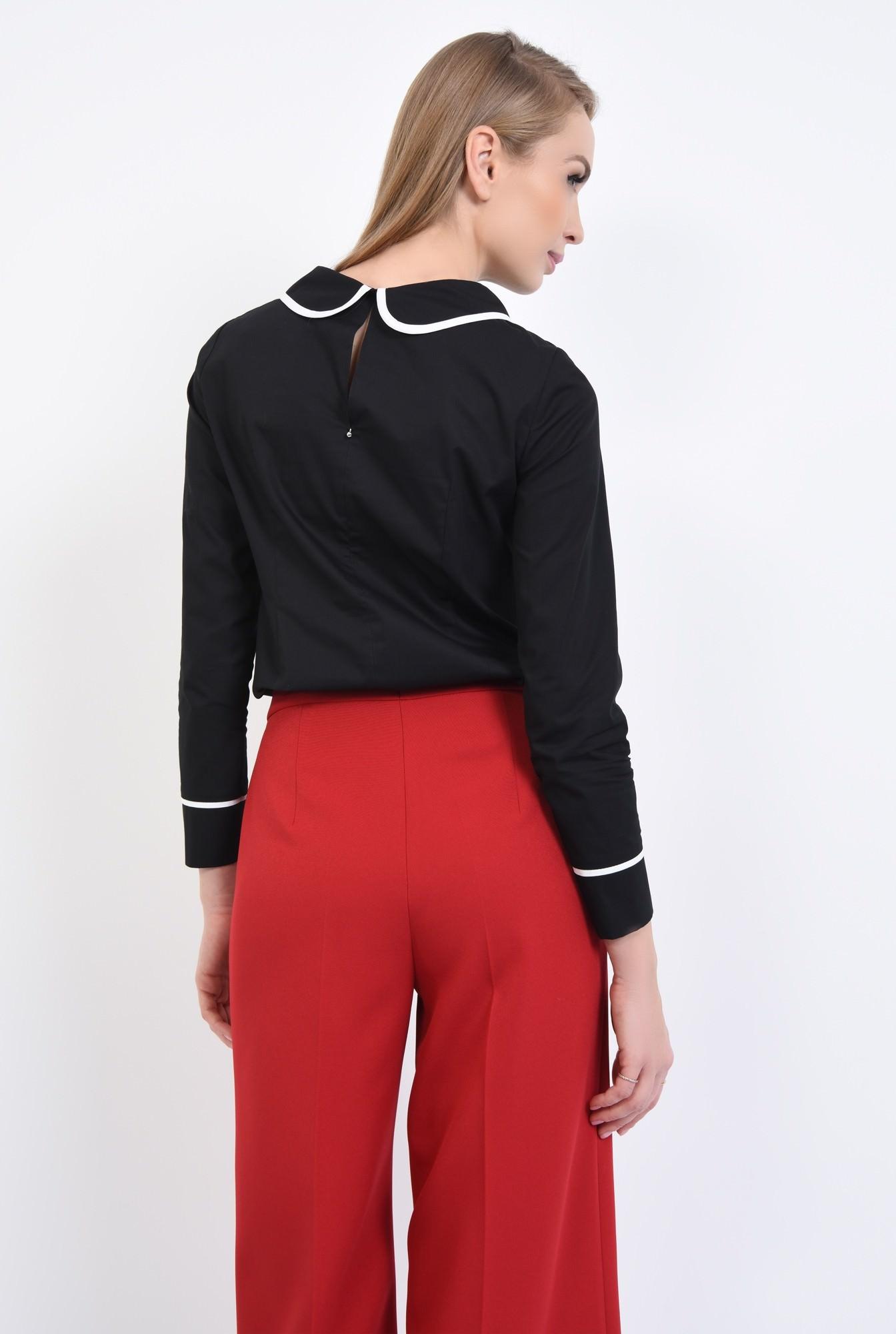 2 - 360 - Bluza casual, bumbac, tesatura