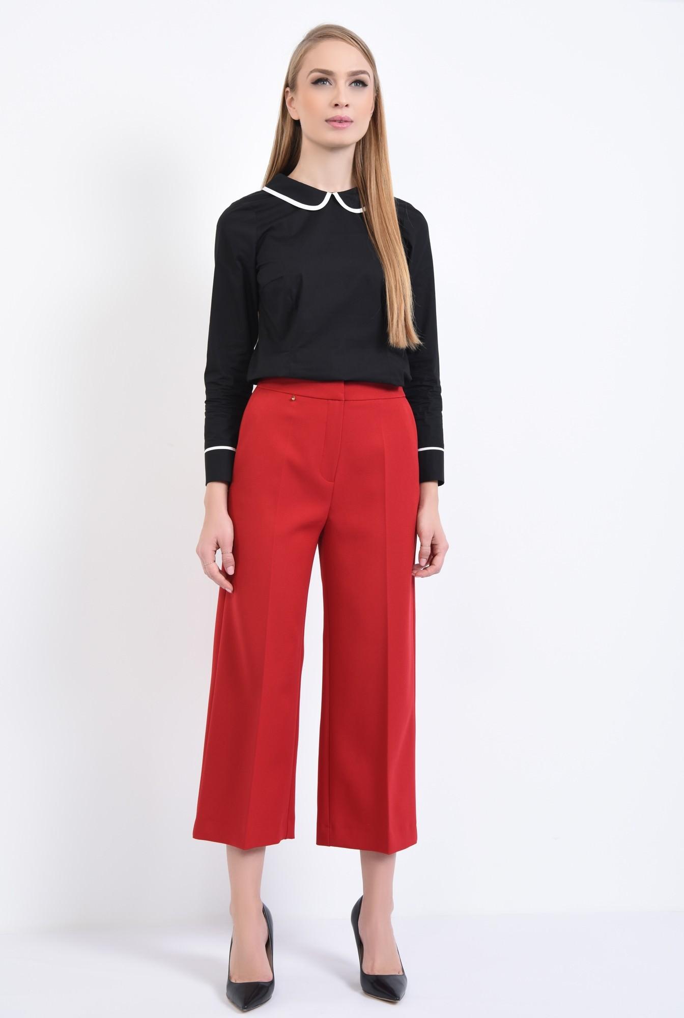 1 - 360 - Bluza casual, bumbac, tesatura