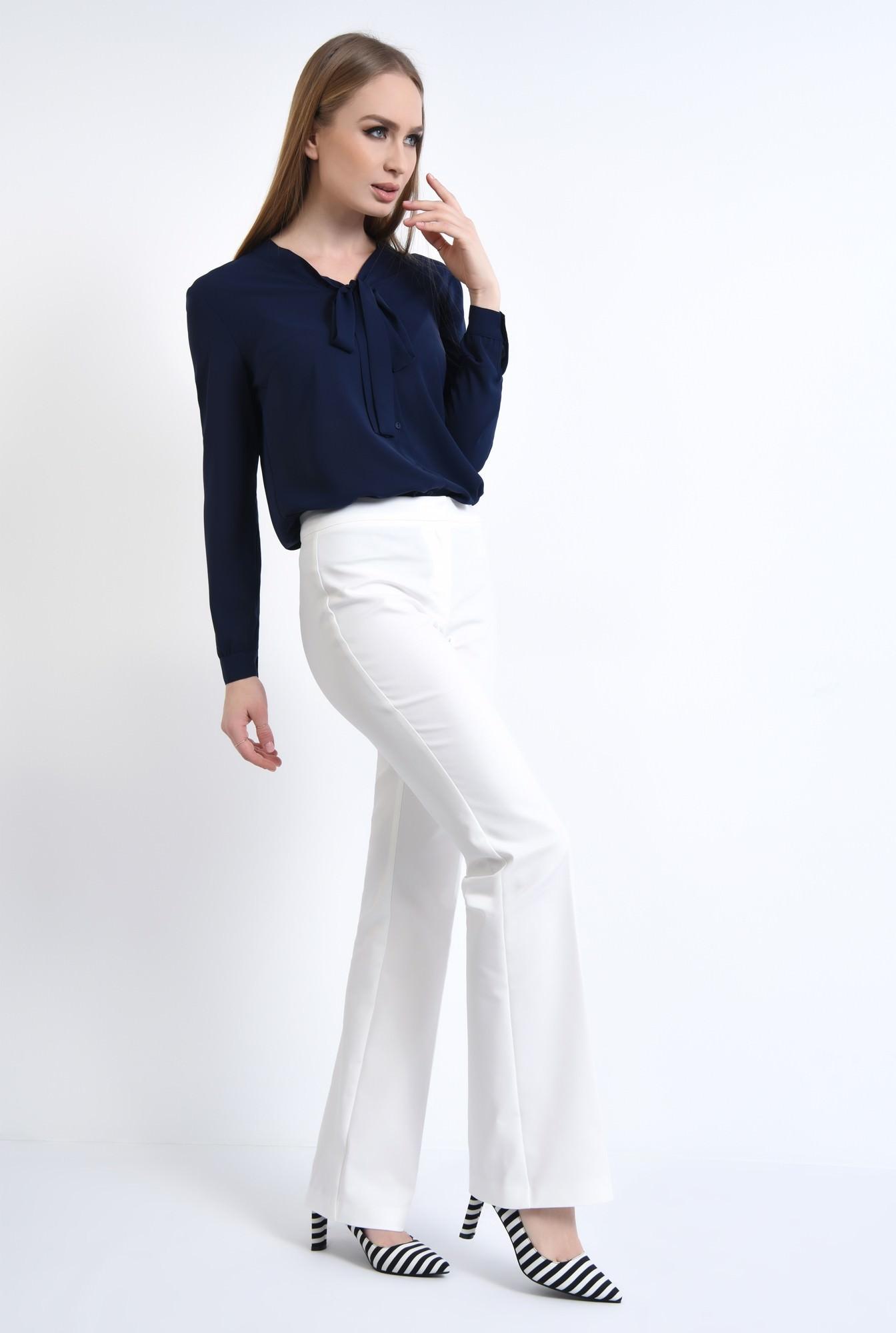 3 - Bluza eleganta, cu funda