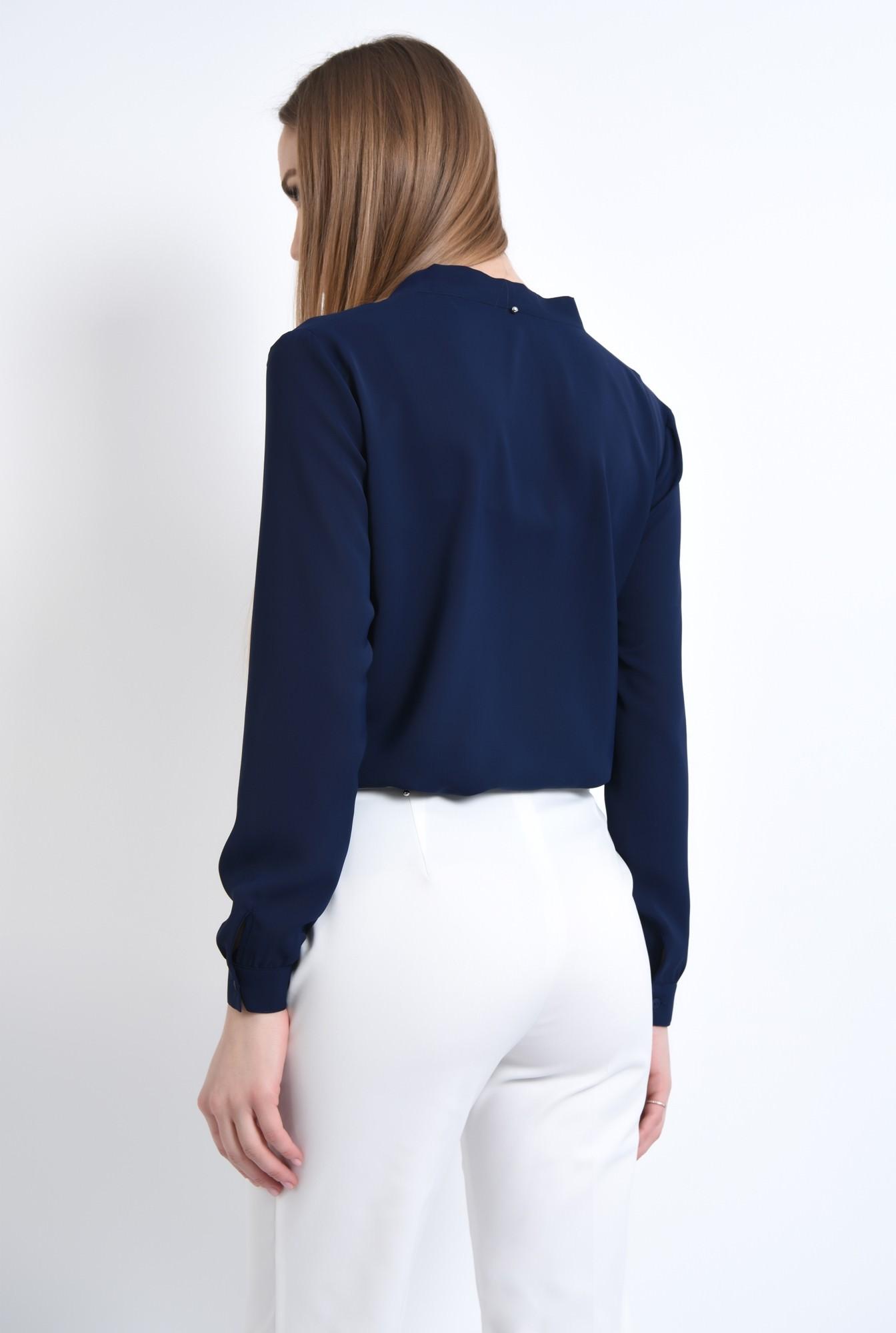 1 - Bluza eleganta, cu funda