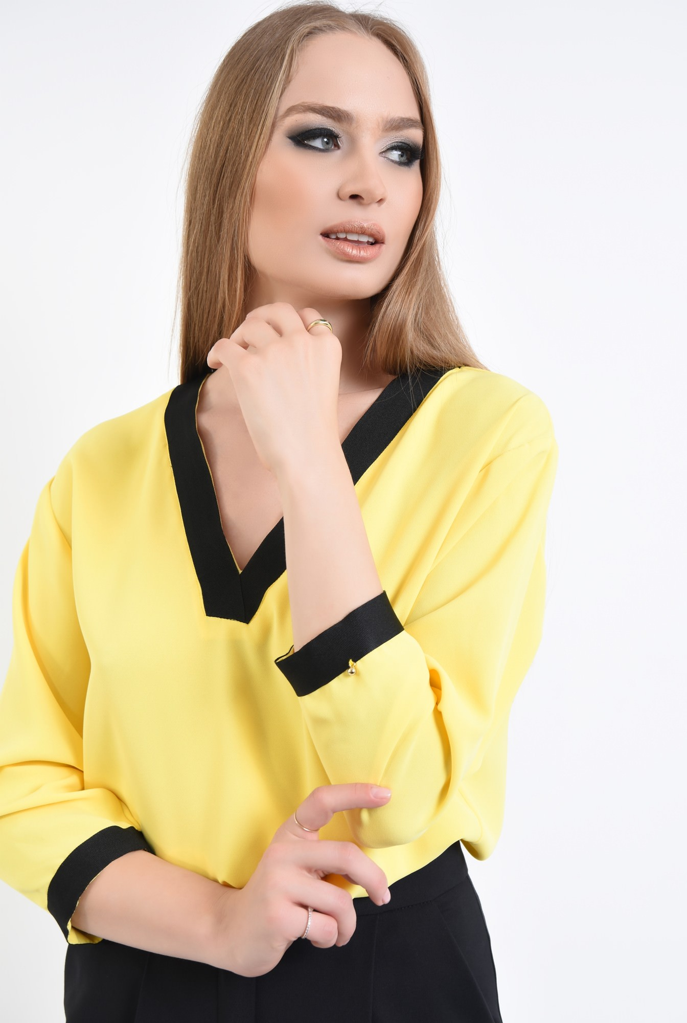 2 - 360-Bluza maneci lungi