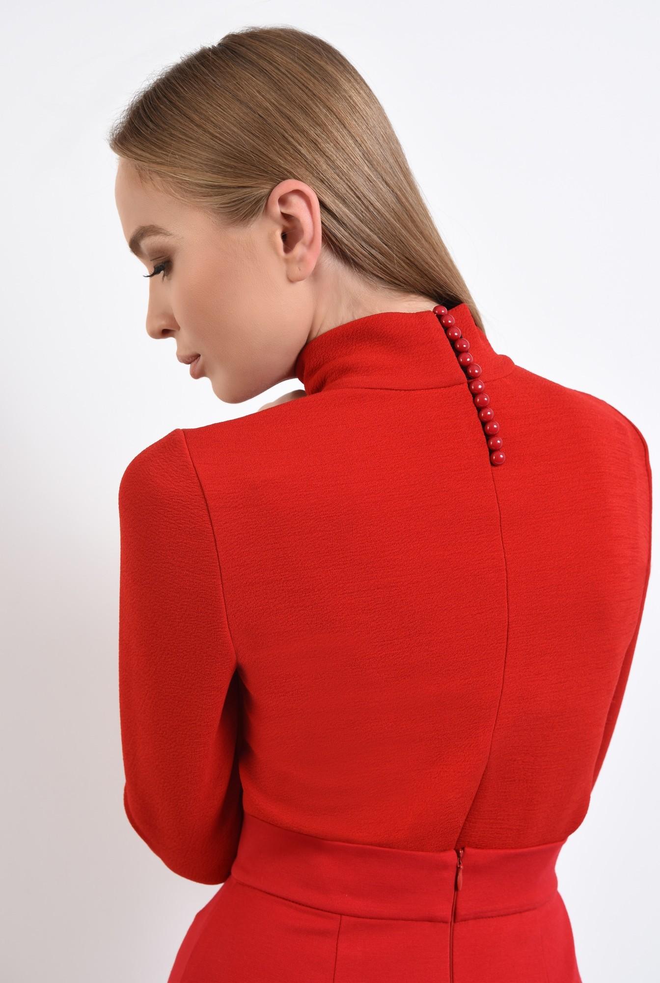 2 - 360 - bluza casual, bluza de dama, colectie de toamna, bluza basic, maleta, helanca