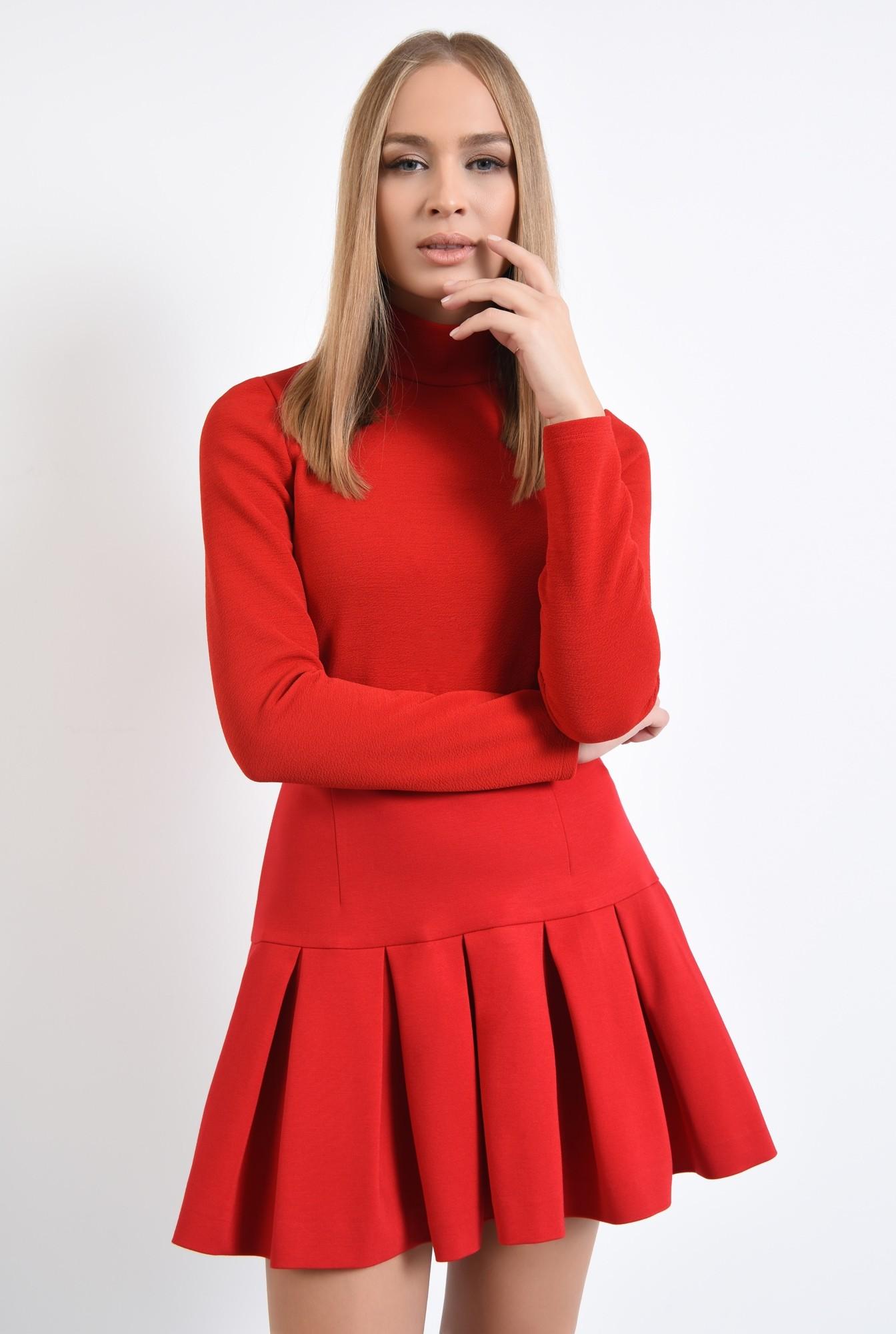 0 - 360 - bluza casual, bluza de dama, colectie de toamna, bluza basic, maleta, helanca