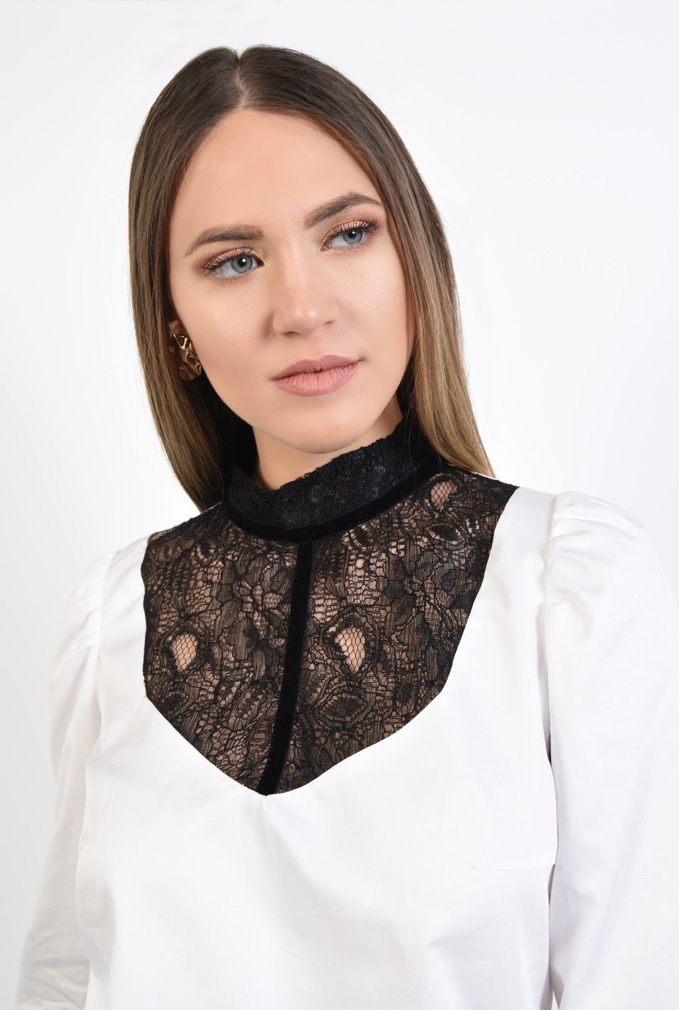 2 - 360 - bluze online, bluza dama, bumbac, maneci lungi