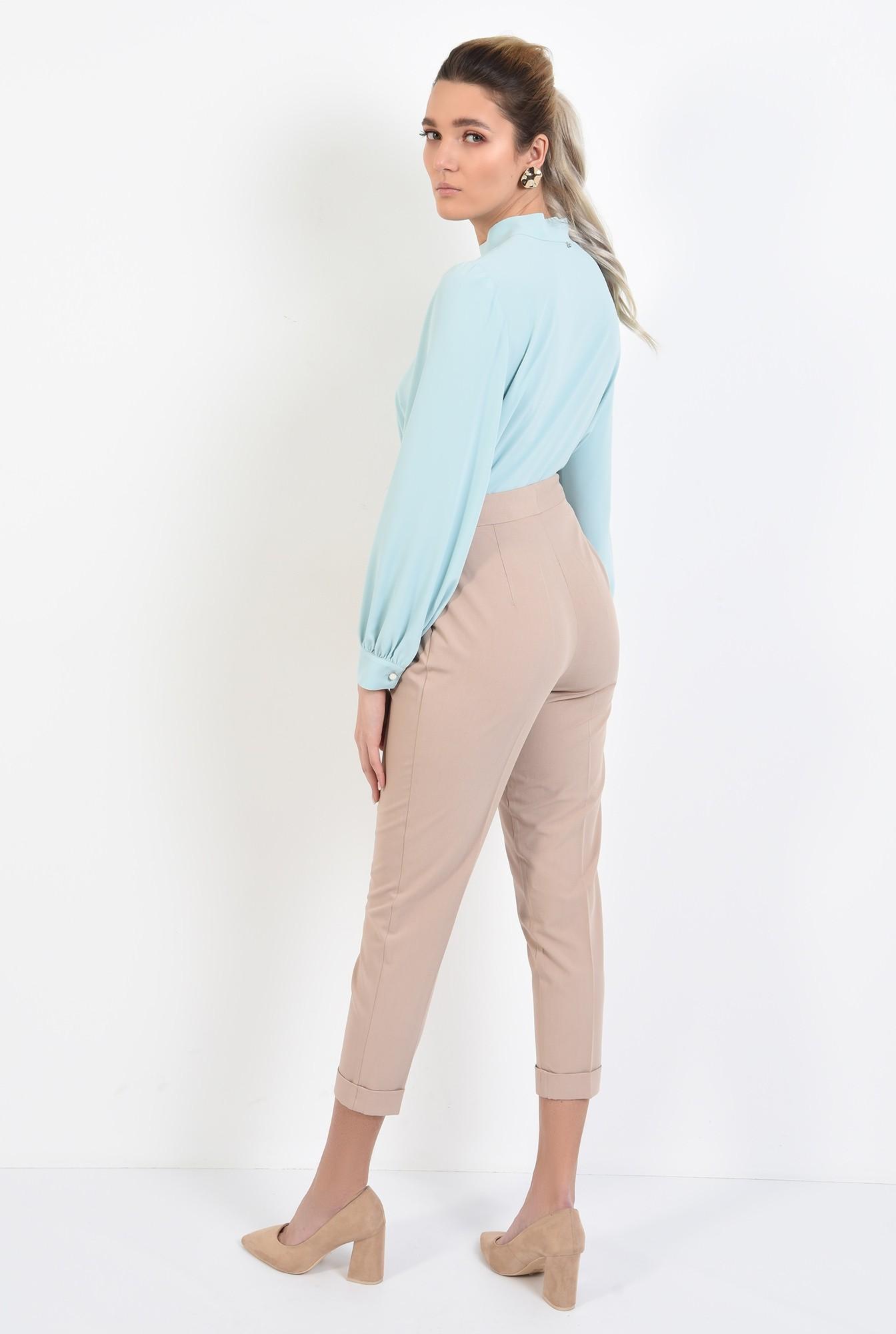 1 - 360 - bluza casual, cu funda laterala, maneci lungi, bluza de primavara
