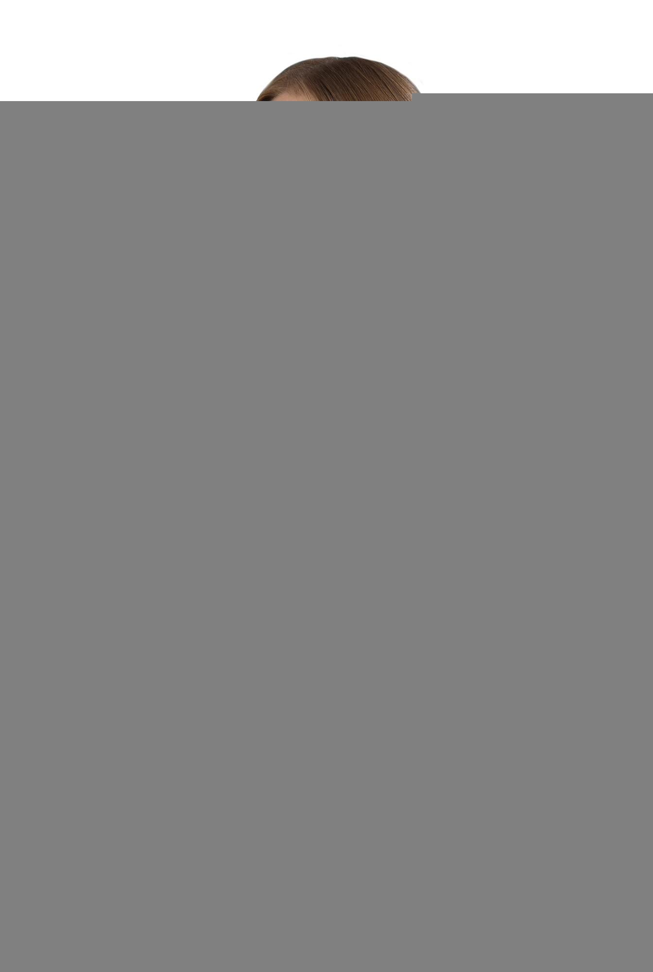 3 - bluza neagra, din catifea, cu spate gol, cu guler sal