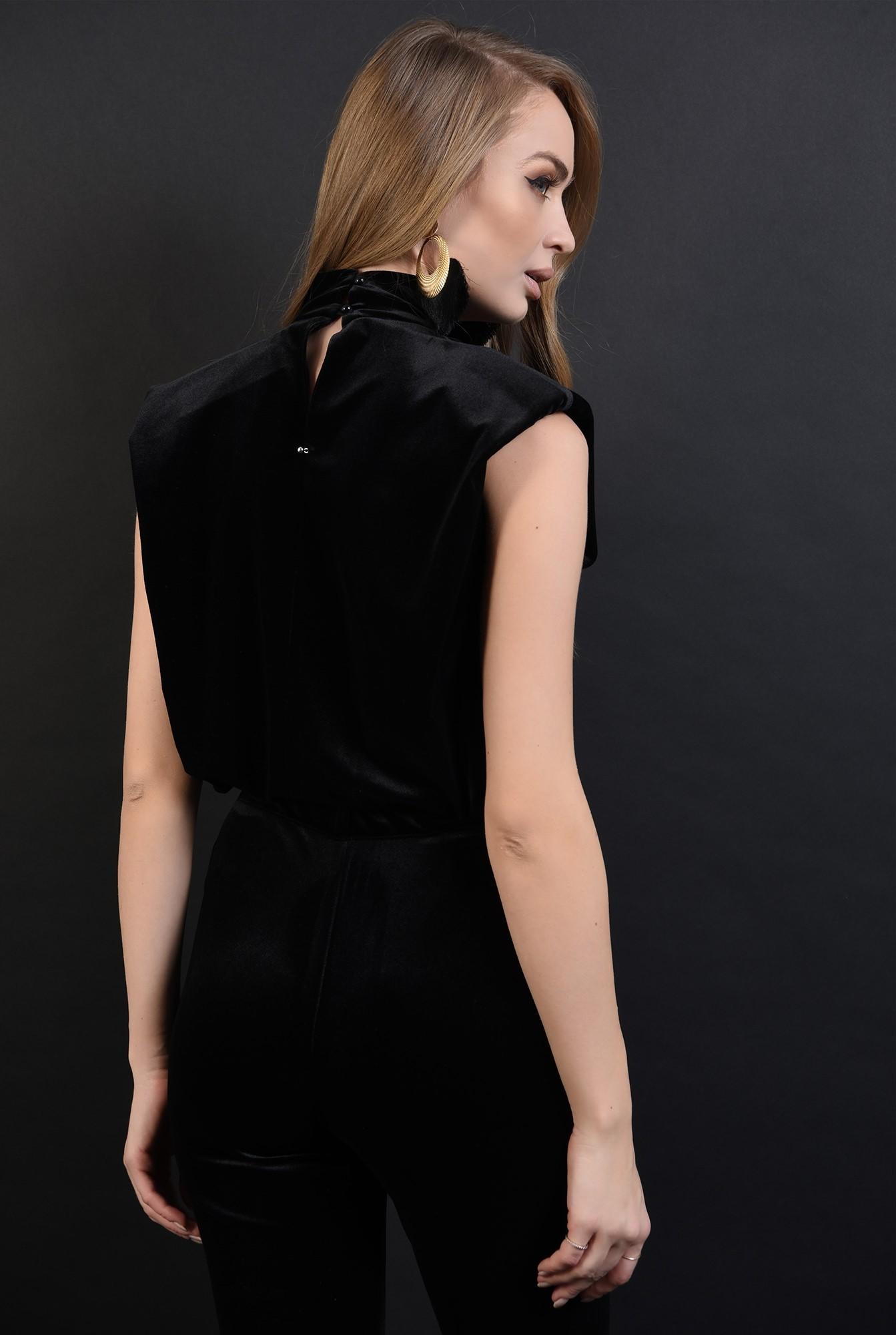 1 - 360 - bluza neagra, fara maneca, Poema
