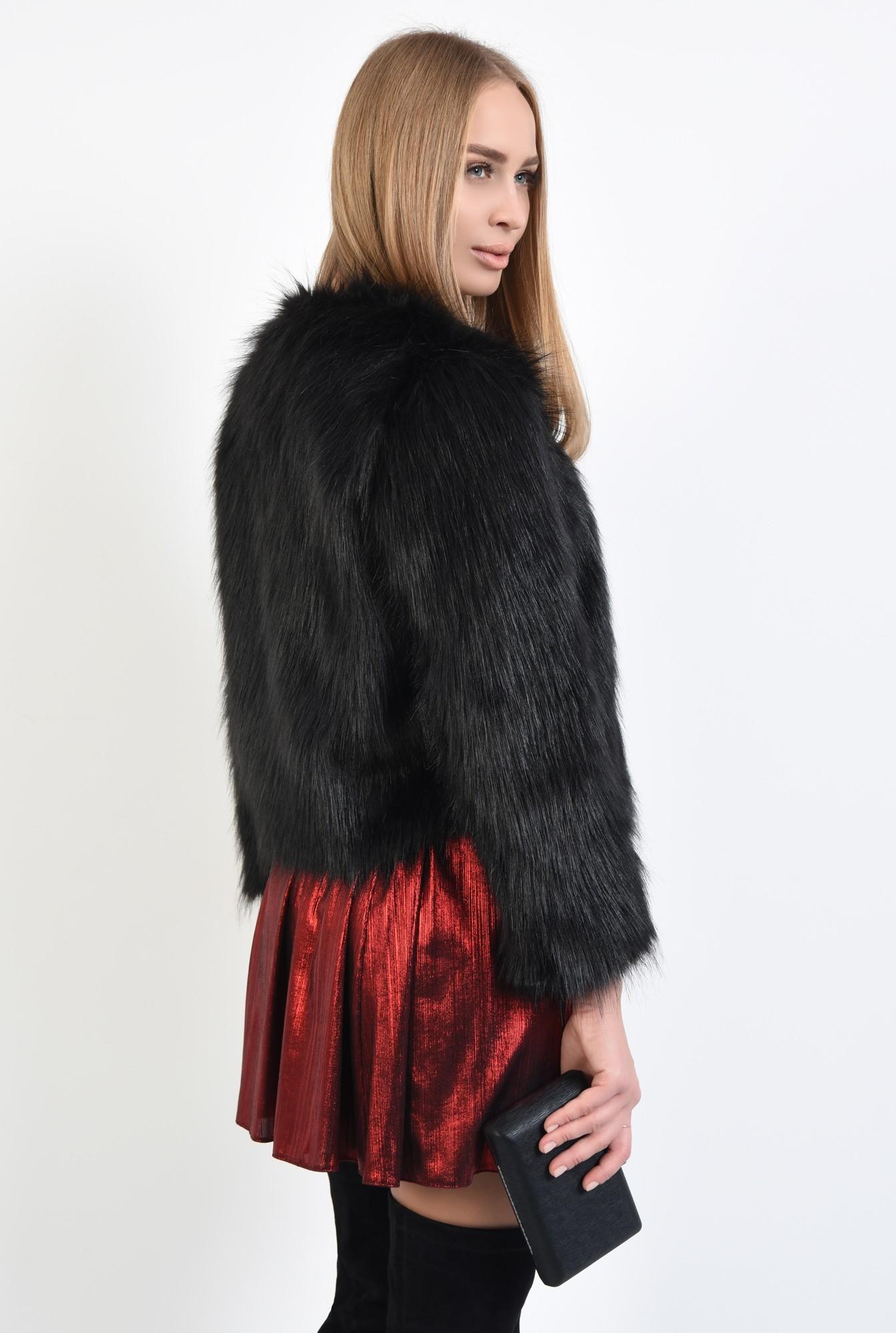 1 - haina de blana, neagra, jacheta dama, bolero blana online
