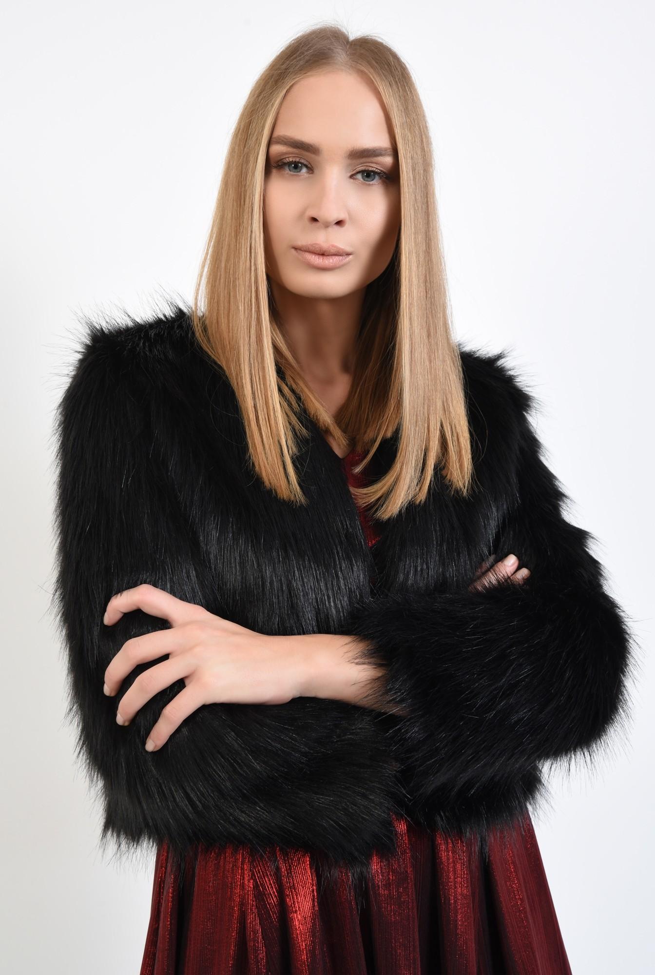 2 - haina de blana, neagra, jacheta dama, bolero blana online