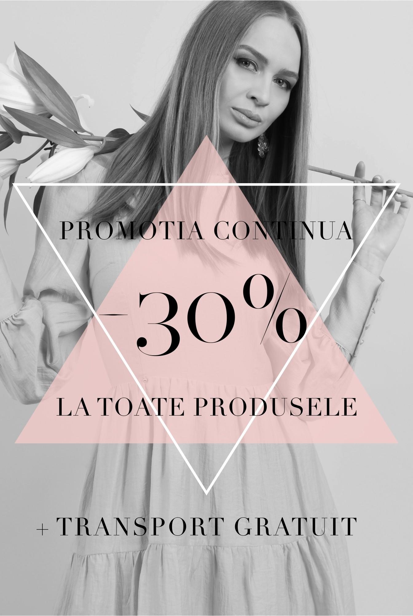 0 - #staysafe #buyonline: -30% la toate produsele POEMA