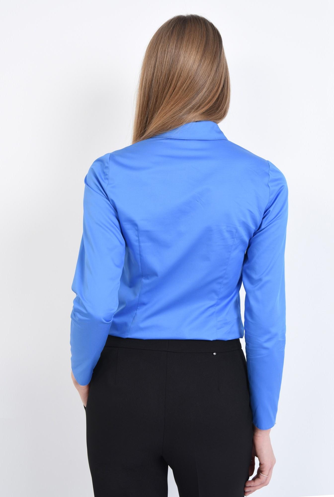 1 - Bluza casual, maneci lungi