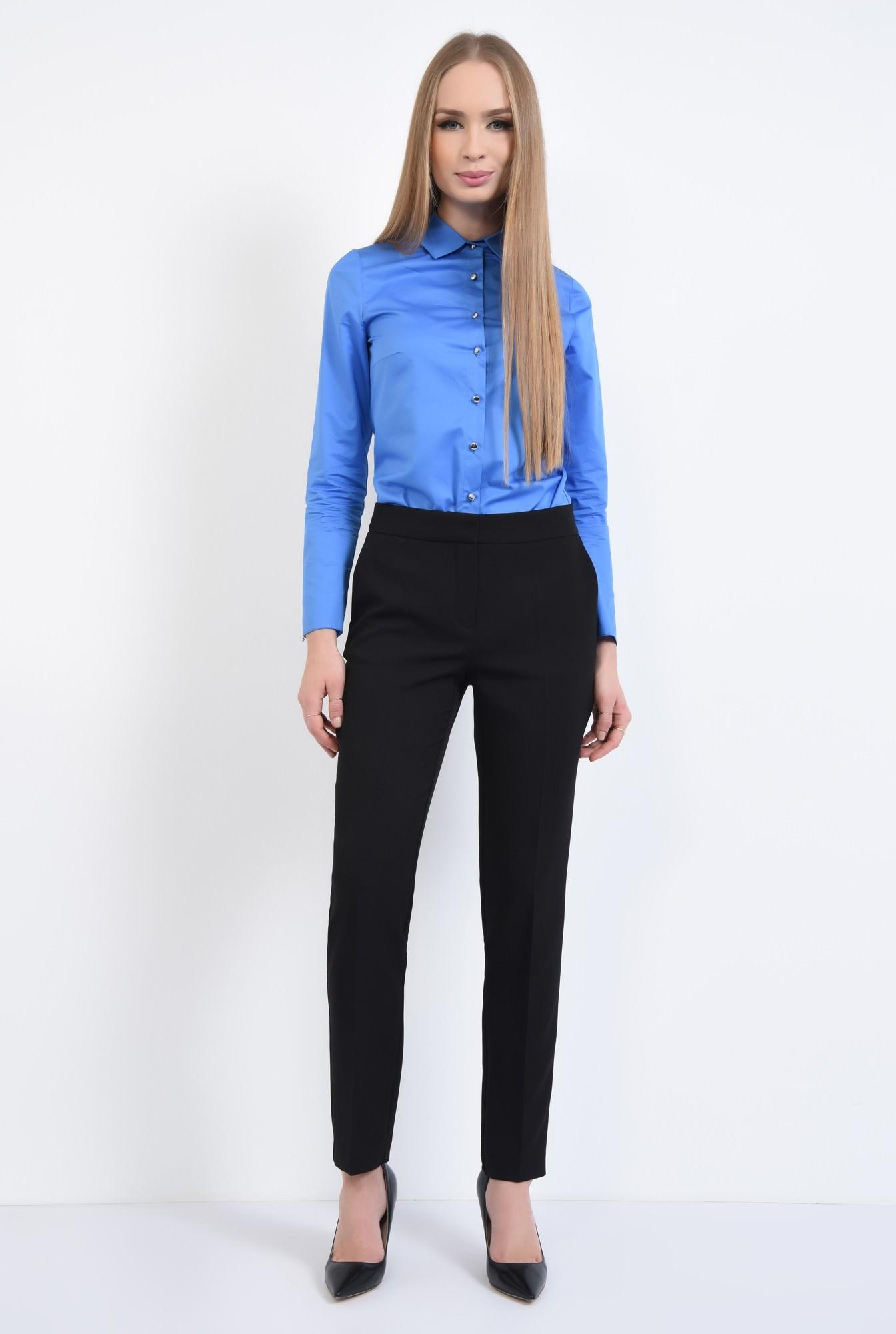 3 - Bluza casual, maneci lungi