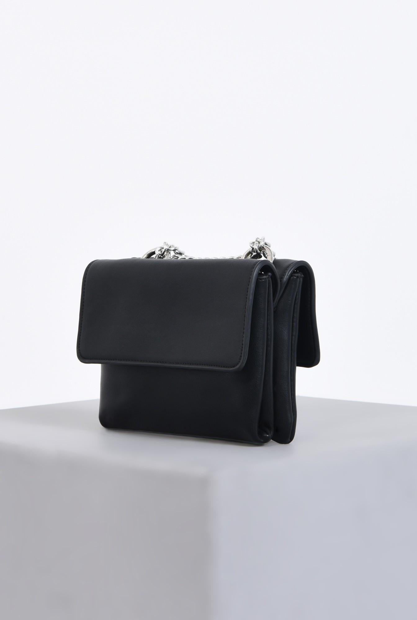 1 - geanta casual, accesorii, negru