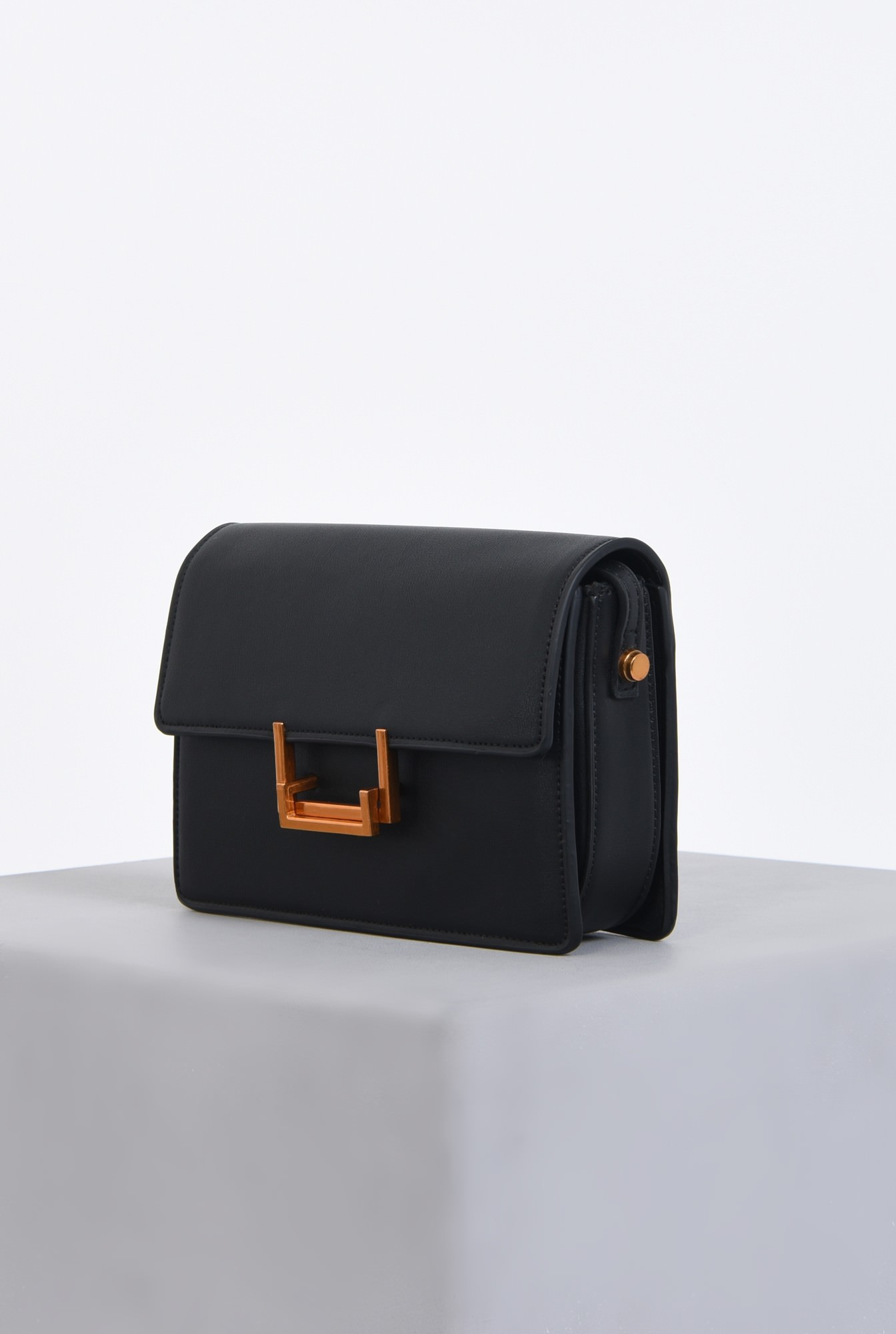 1 - geanta casual, negru, accesorii