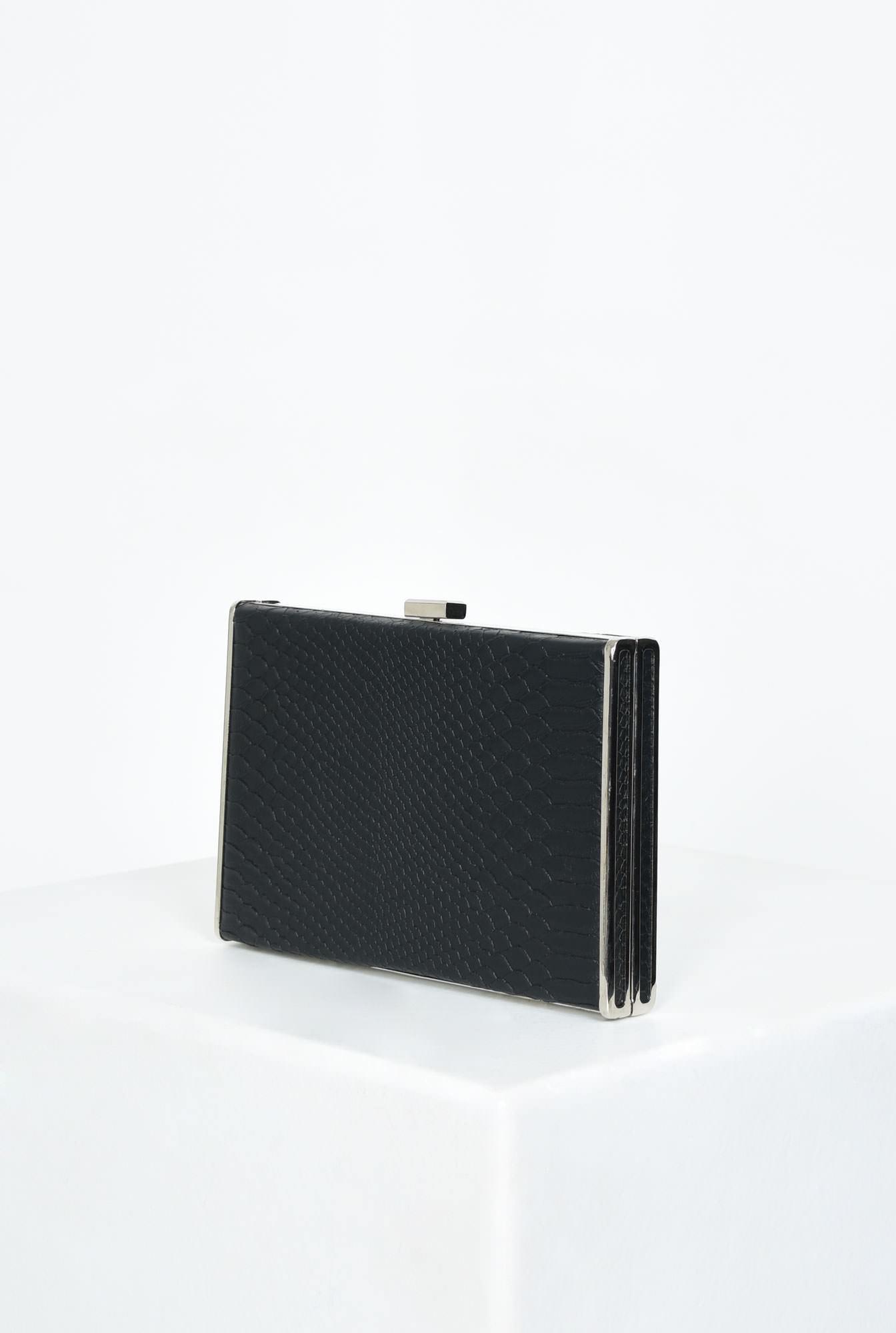 1 - GEANTA CLUTCH GT15021701-NEGRU
