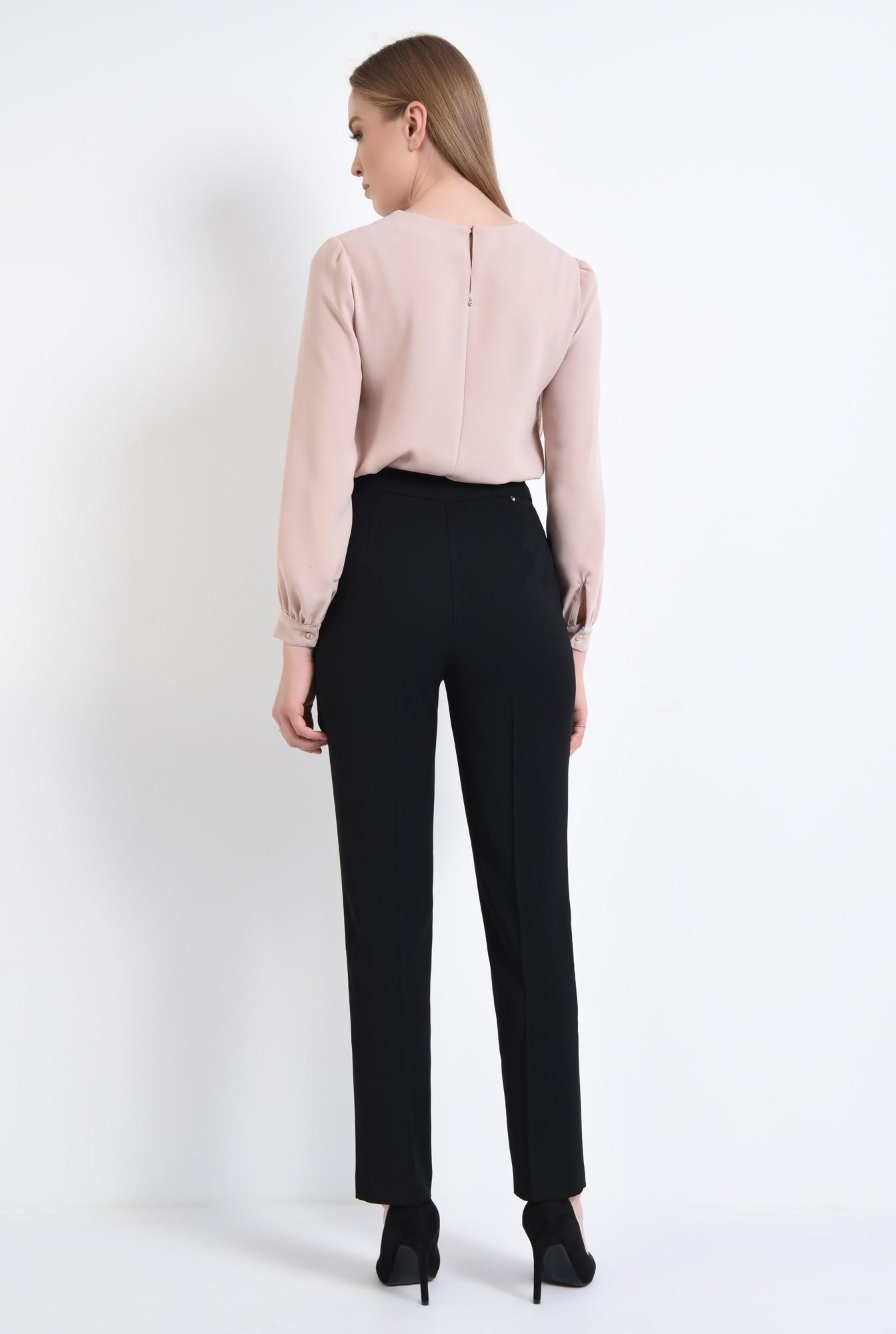1 - Pantaloni eleganti, croi conic