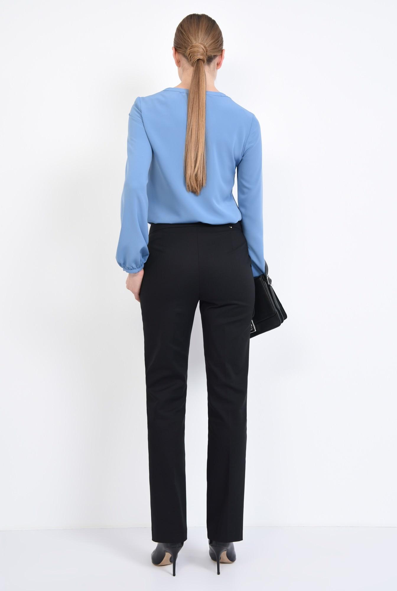 1 - Pantaloni casual, croi drept