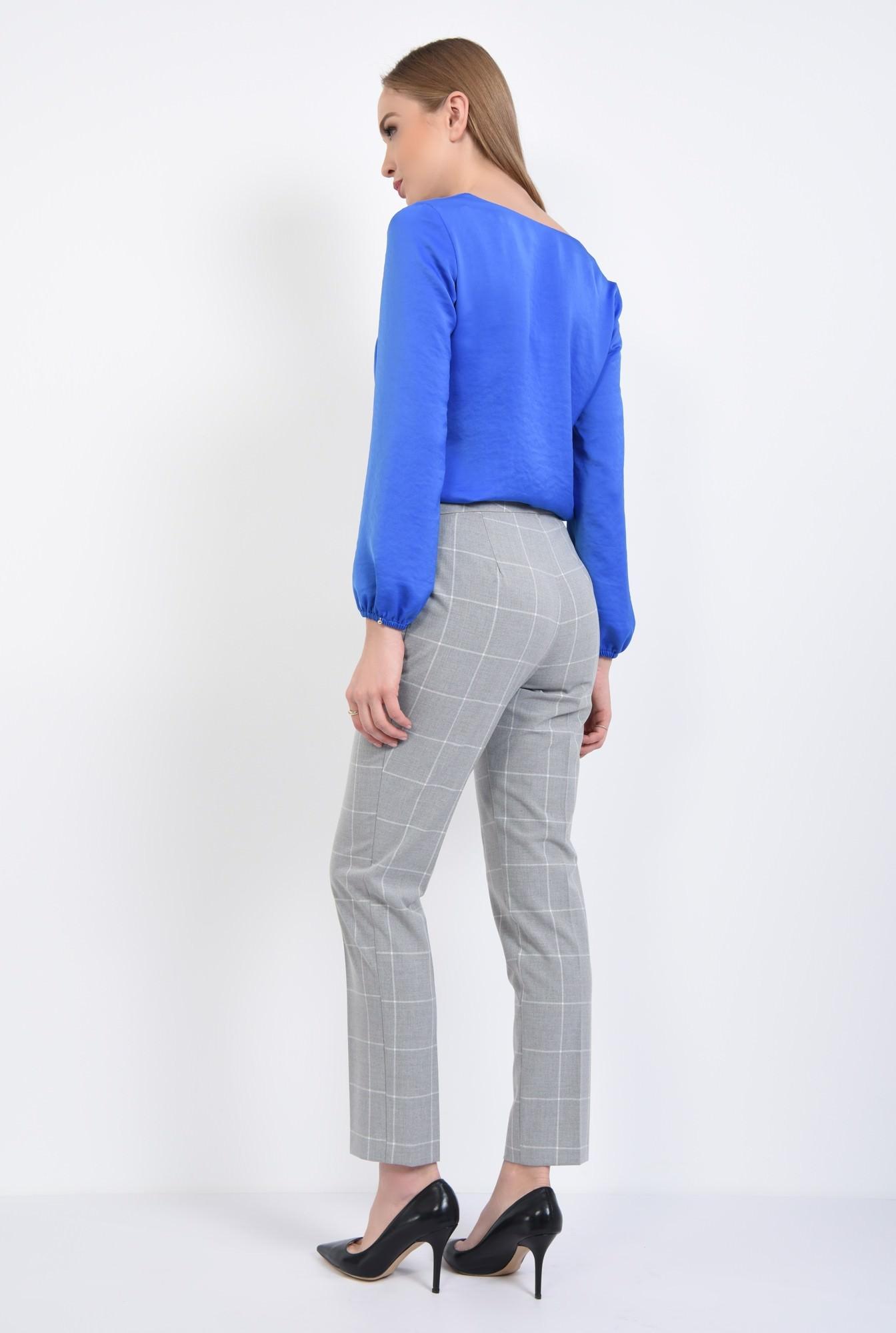 1 - Pantaloni casual, imprimeu
