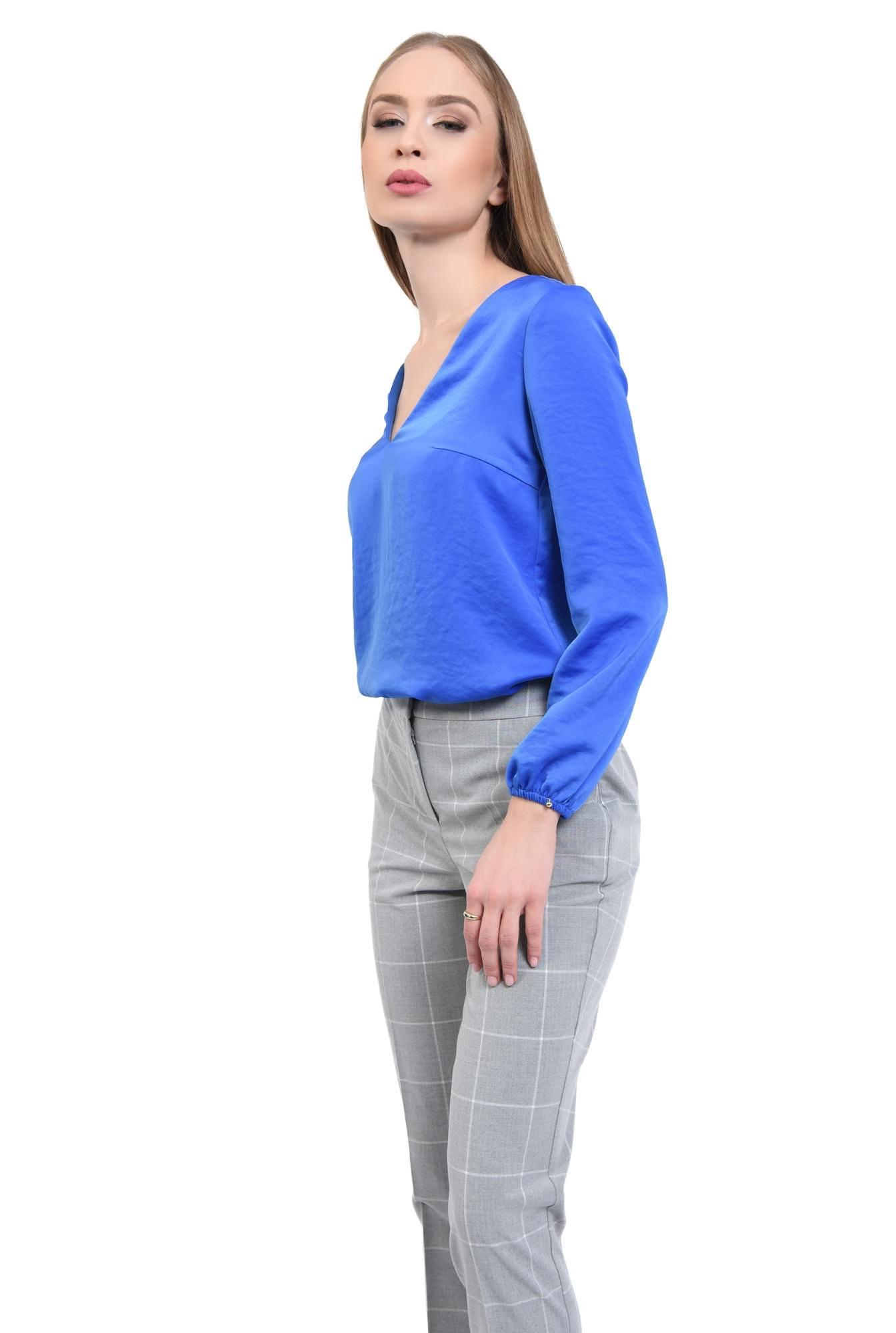 0 - Pantaloni casual, imprimeu