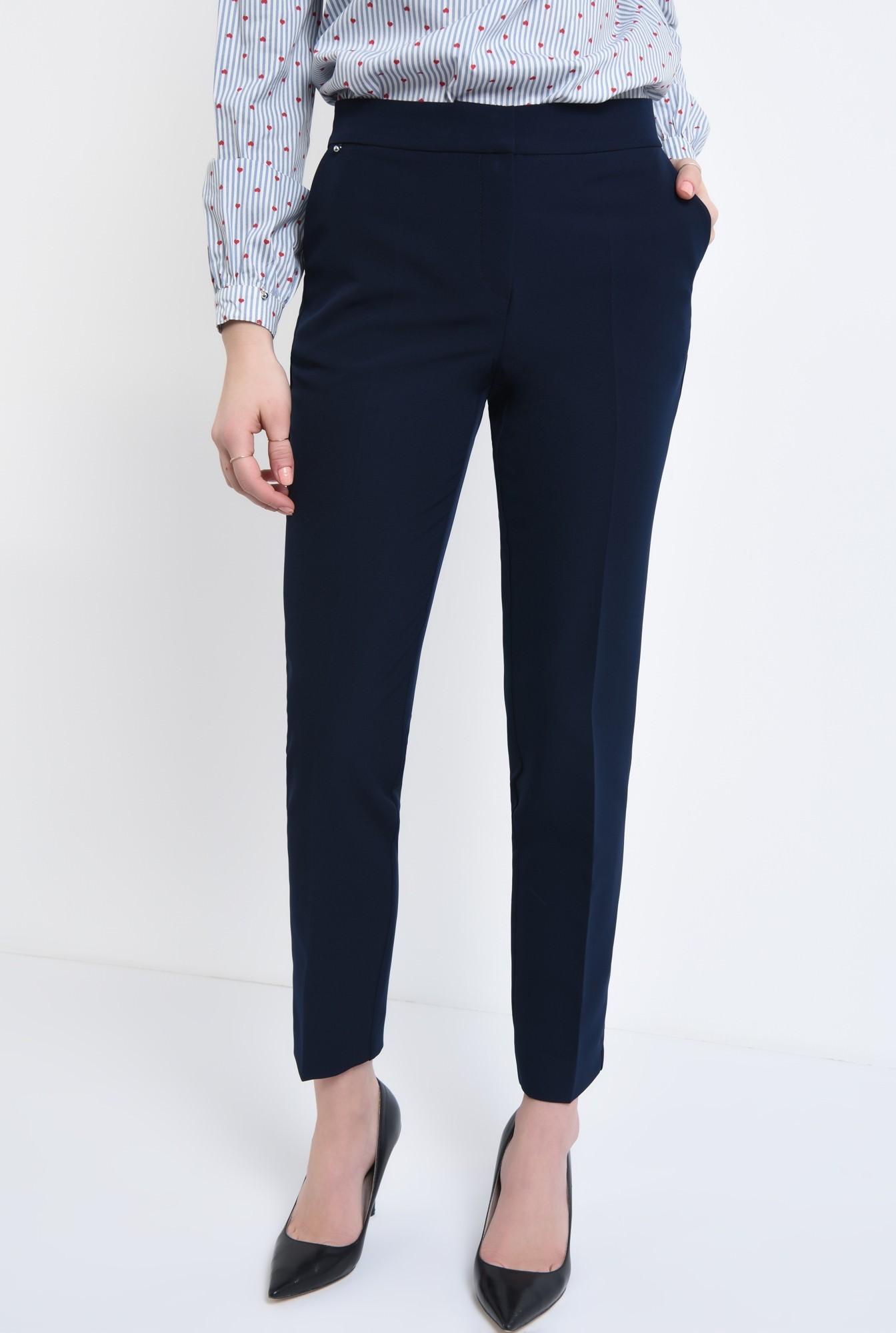 1 - 360 - Pantaloni casual conici