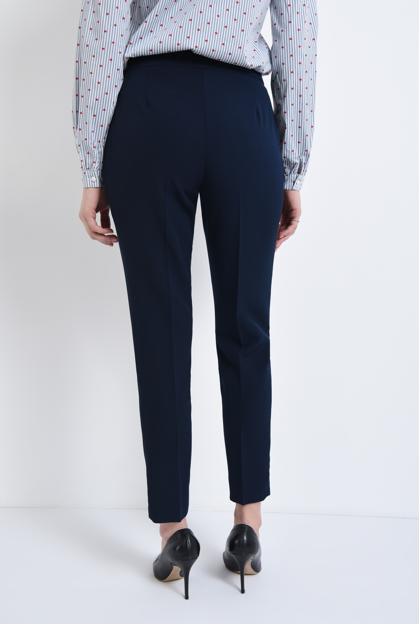 2 - 360 - Pantaloni casual conici