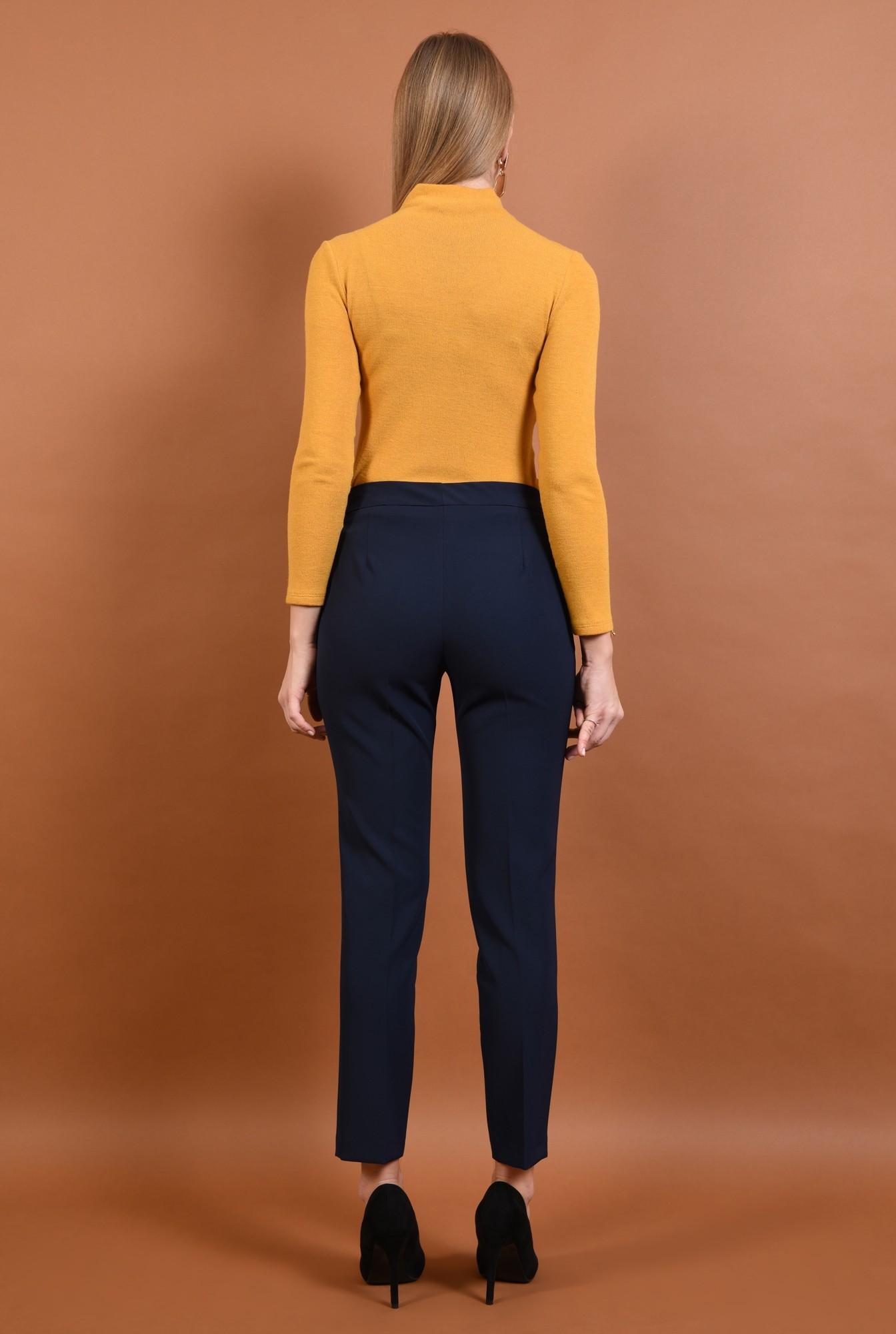 1 - 360 - pantaloni conici, la dunga, pantaloni online