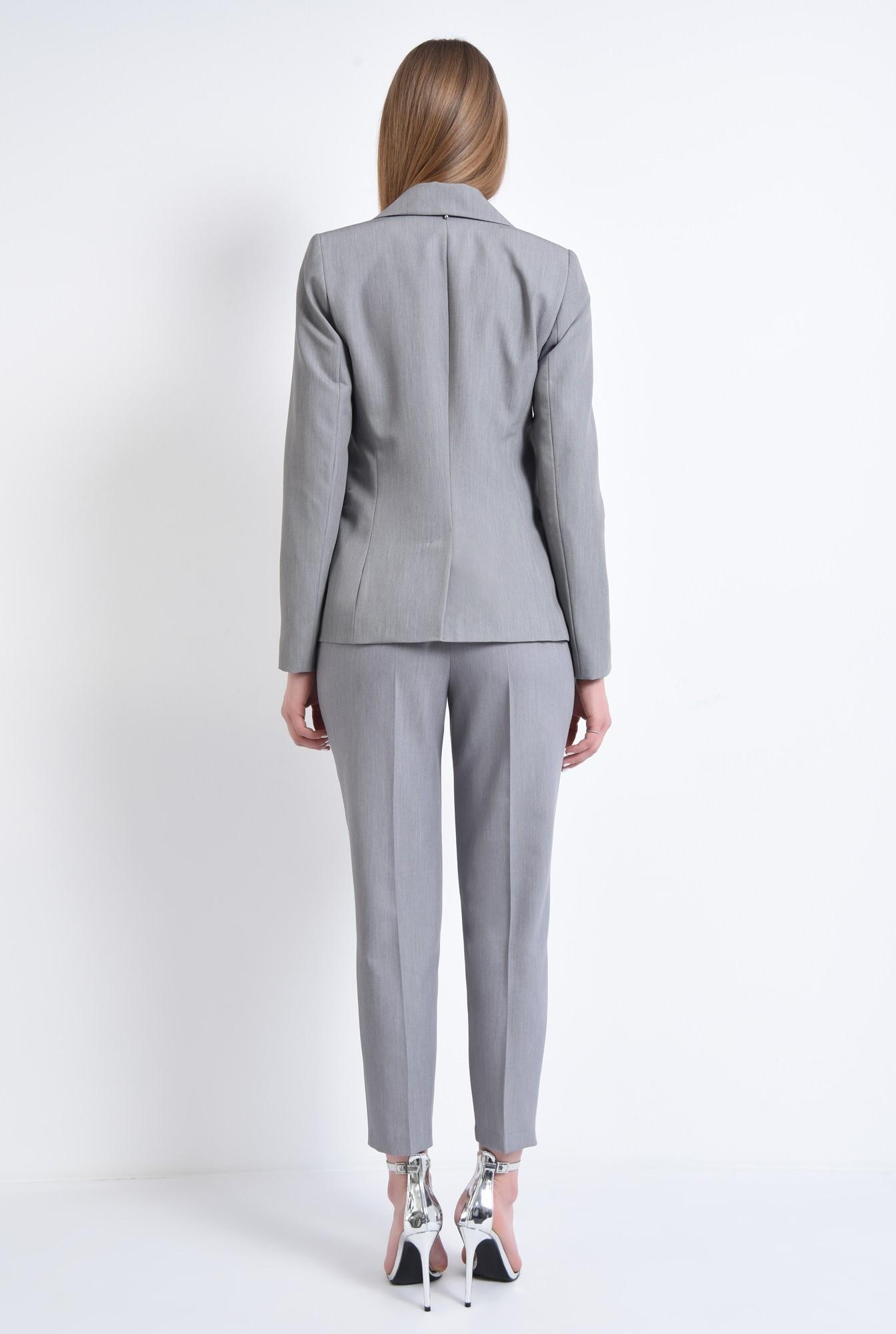 1 - 360 - Pantaloni casual, cu buzunare, lungi