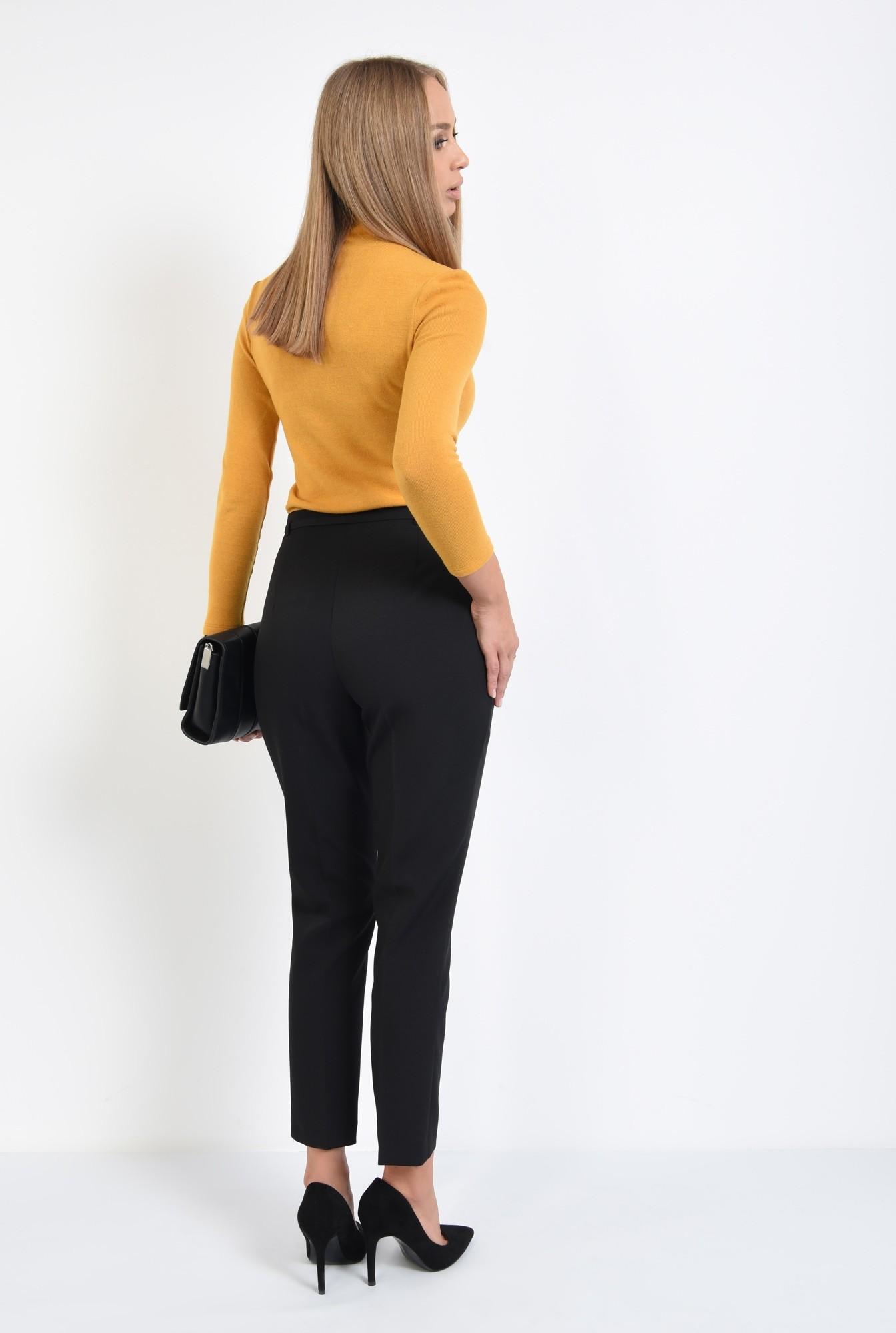 1 - pantaloni pana, casual, pantaloni dama online