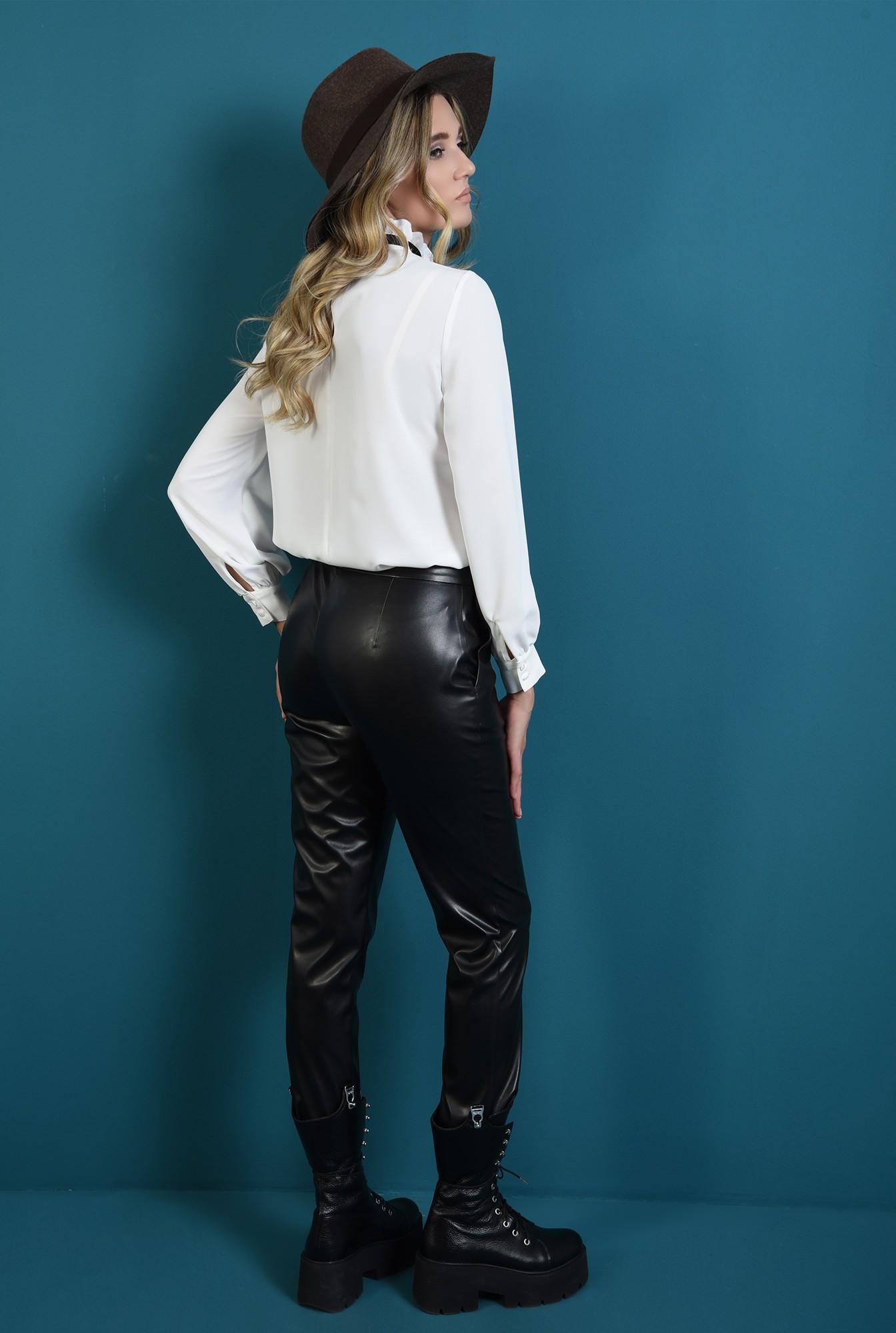 1 - pantaloni pana, cu buzunare laterale