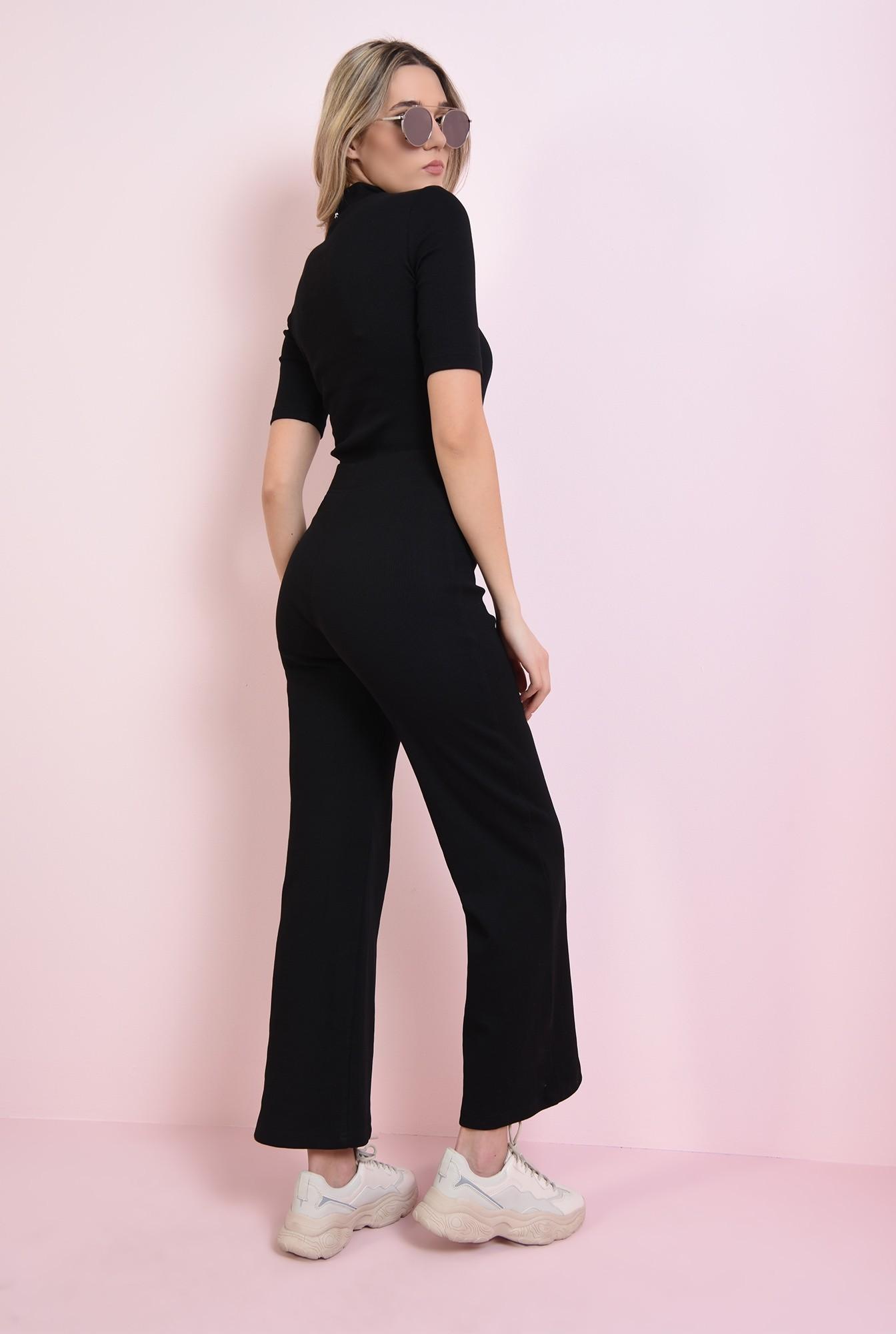 1 - pantaloni casual, culotte, Poema