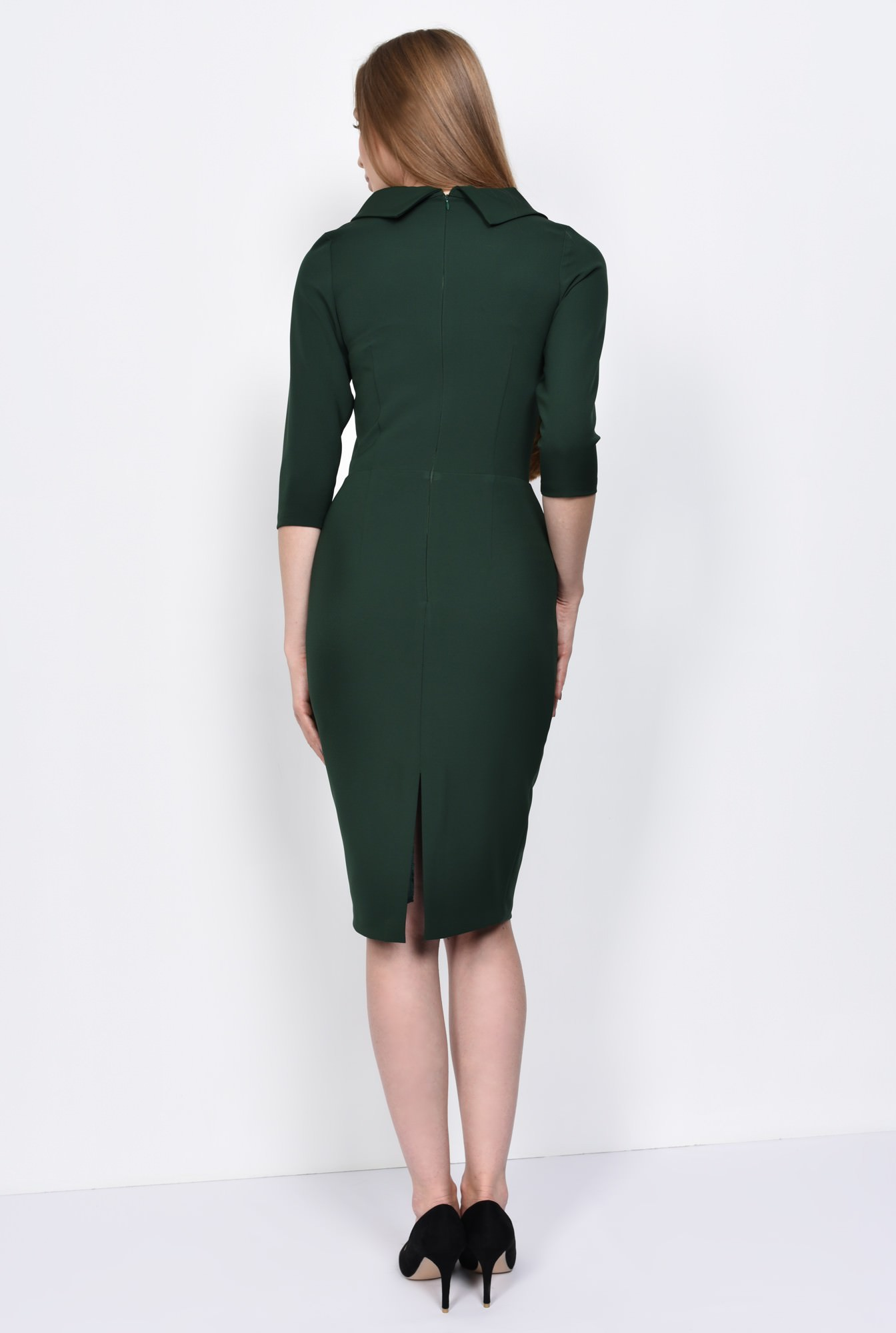1 - ROCHIE OFFICE CONICA R 167-VERDE