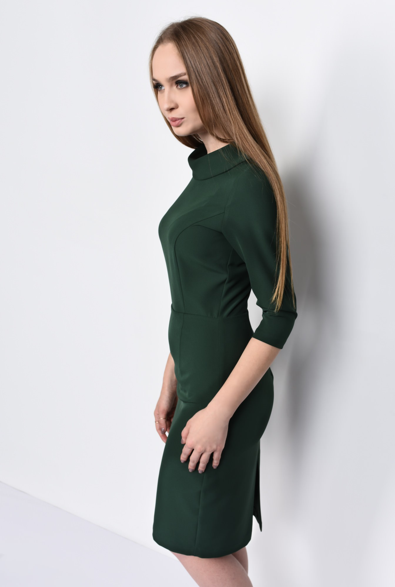 0 - ROCHIE OFFICE CONICA R 167-VERDE
