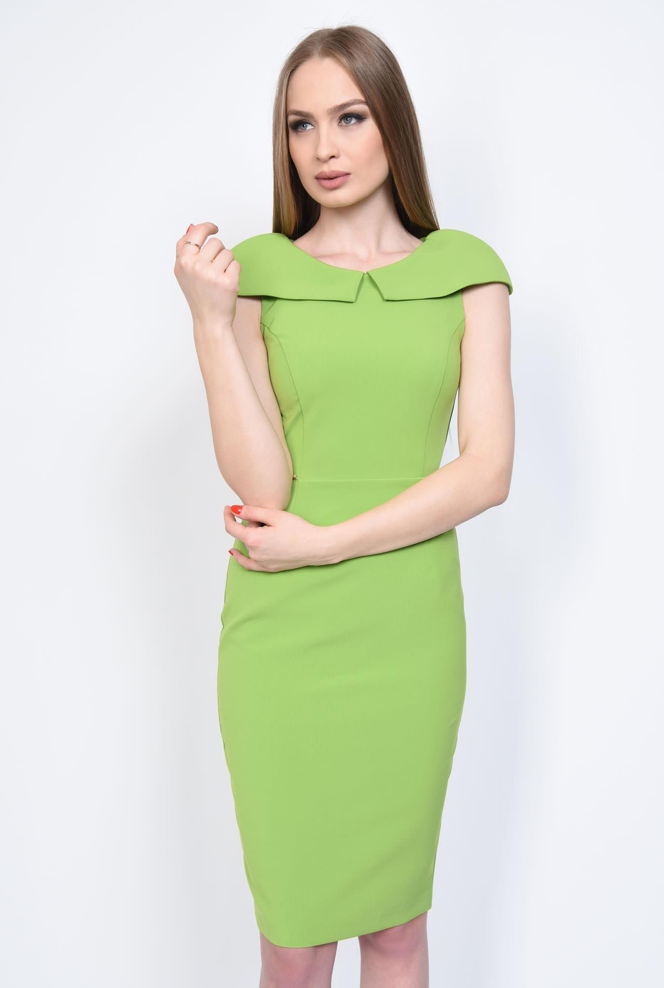 2 - ROCHIE OFFICE CONICA R 262-VERDE
