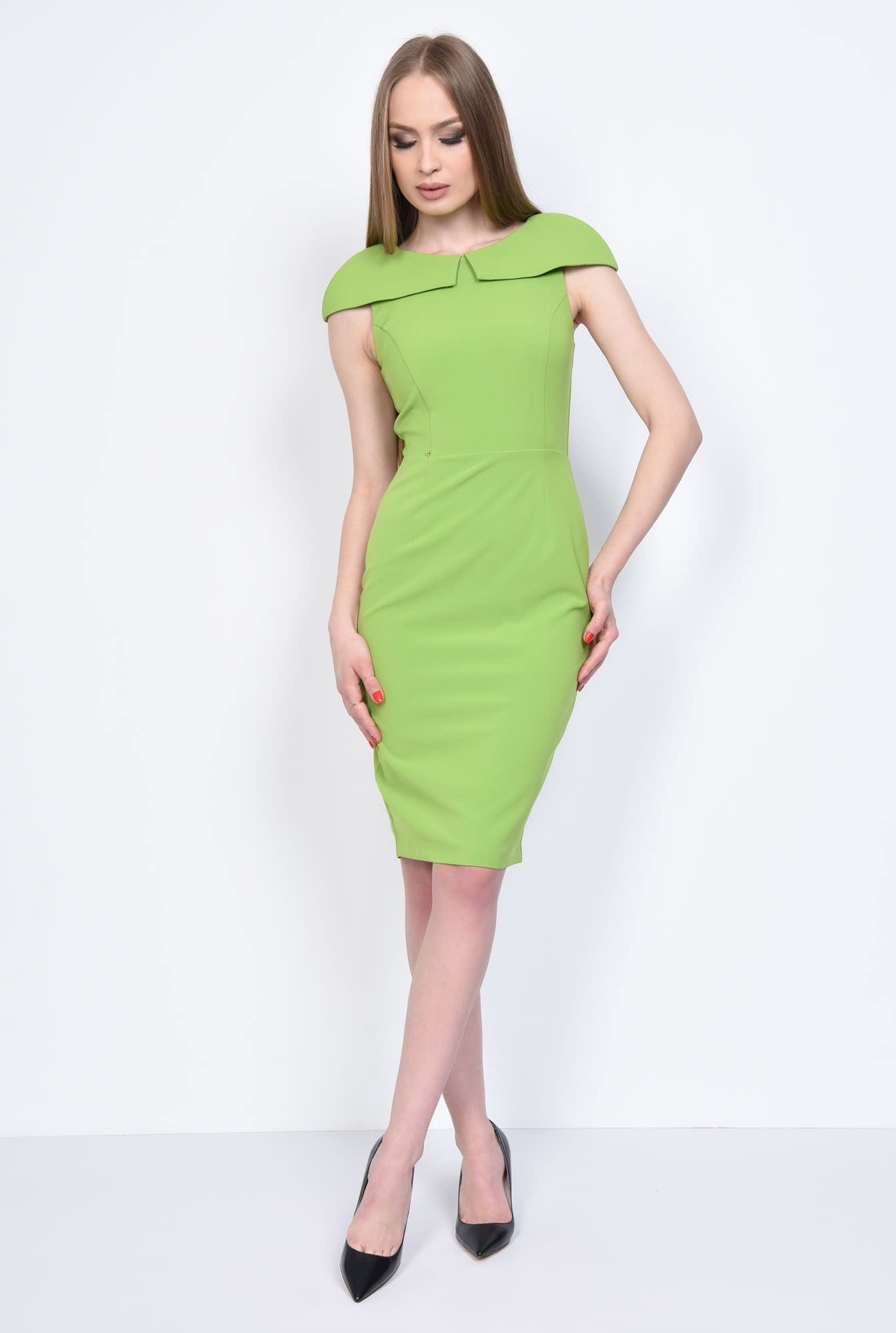 3 - ROCHIE OFFICE CONICA R 262-VERDE