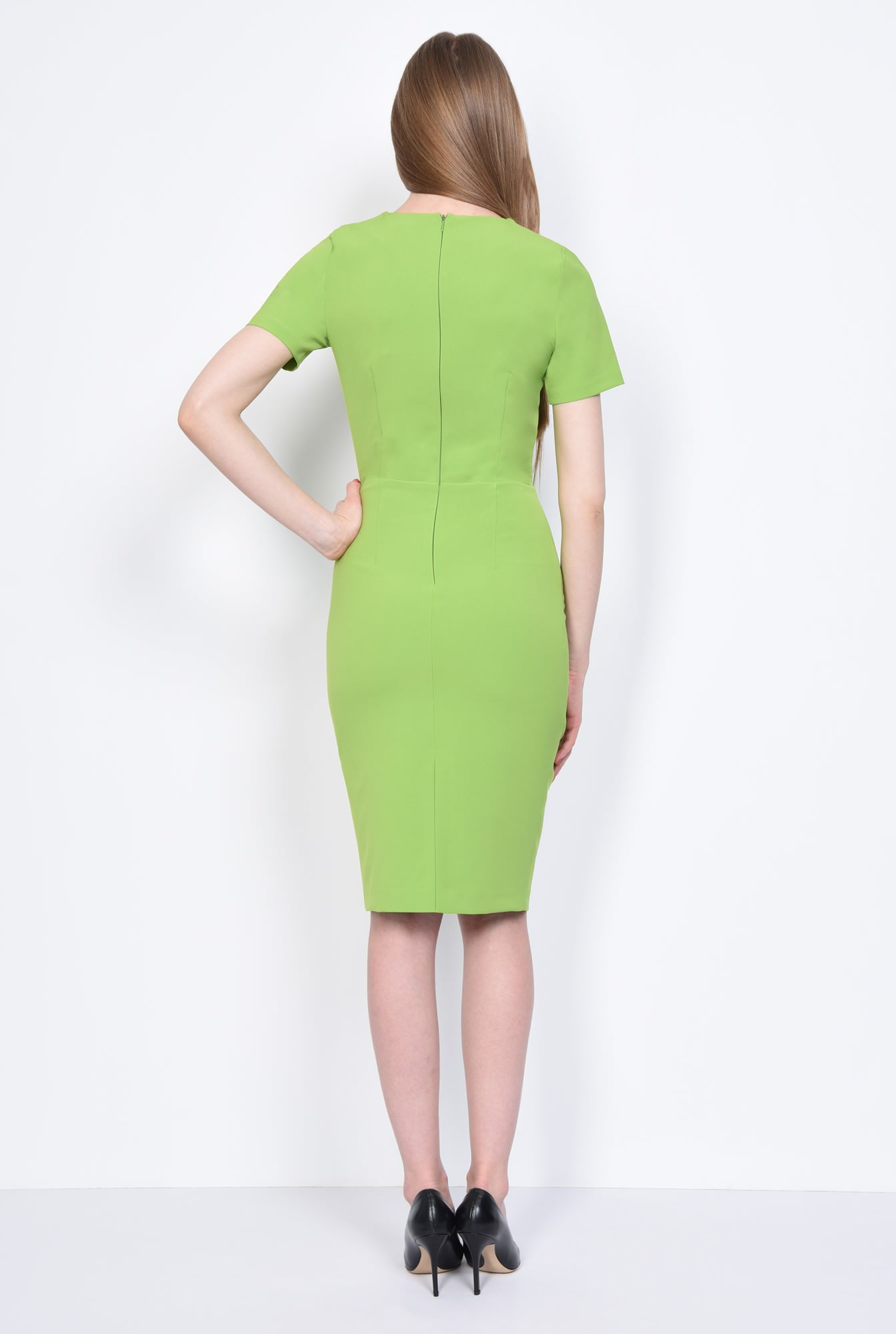 0 - ROCHIE OFFICE CONICA R 265-VERDE