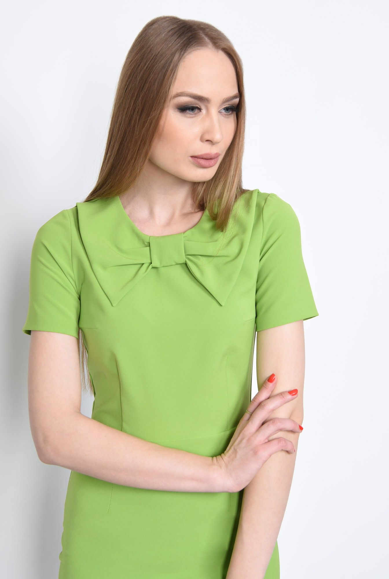 3 - ROCHIE OFFICE CONICA R 265-VERDE