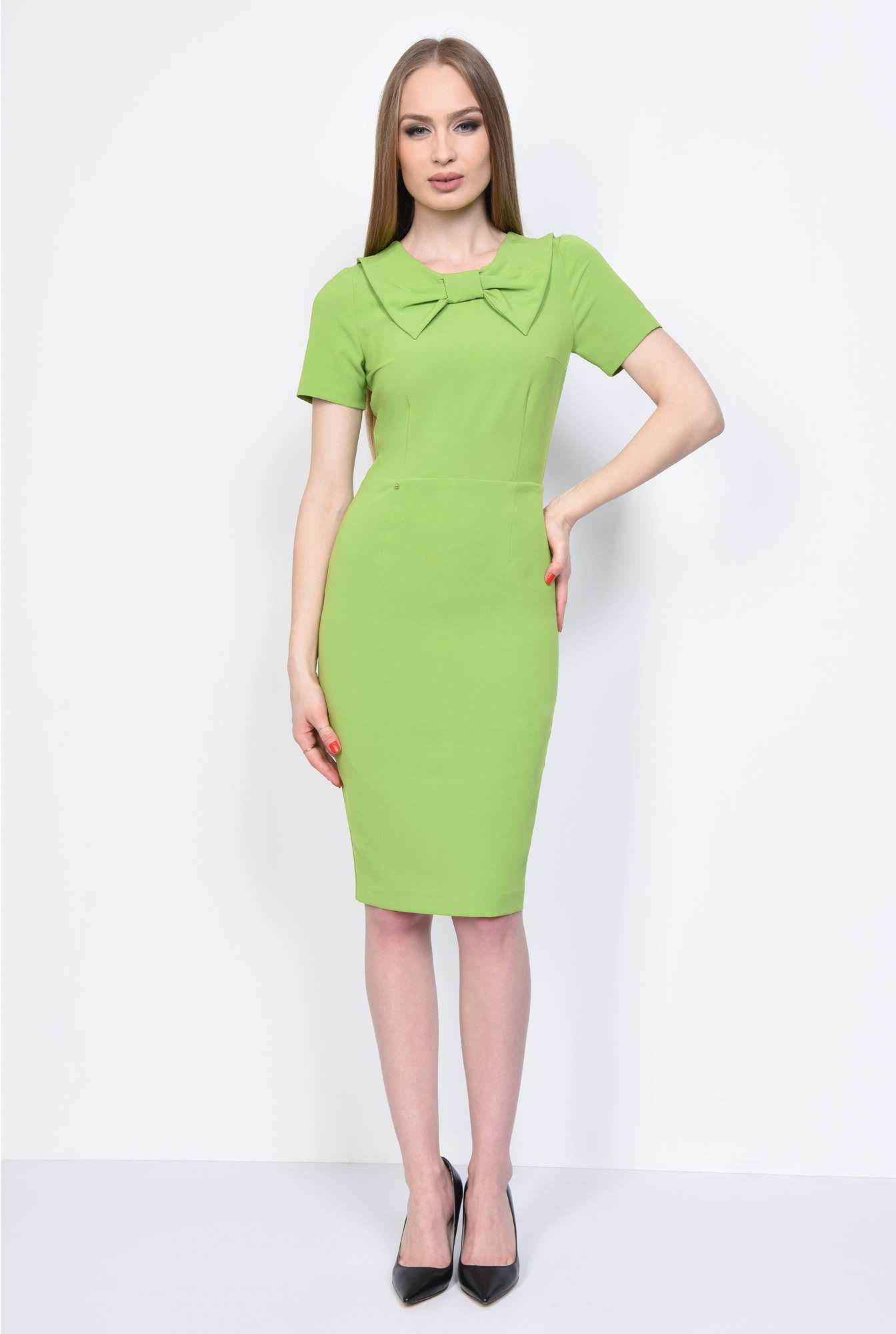 2 - ROCHIE OFFICE CONICA R 265-VERDE