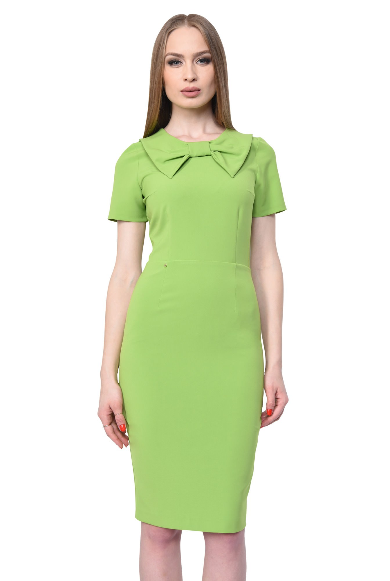 1 - ROCHIE OFFICE CONICA R 265-VERDE