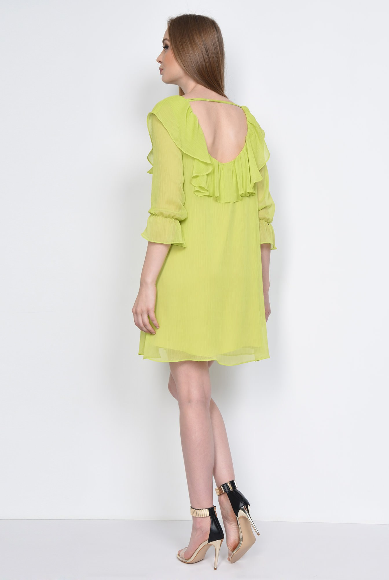 1 - ROCHIE CASUAL LEJERA R 322-LIME