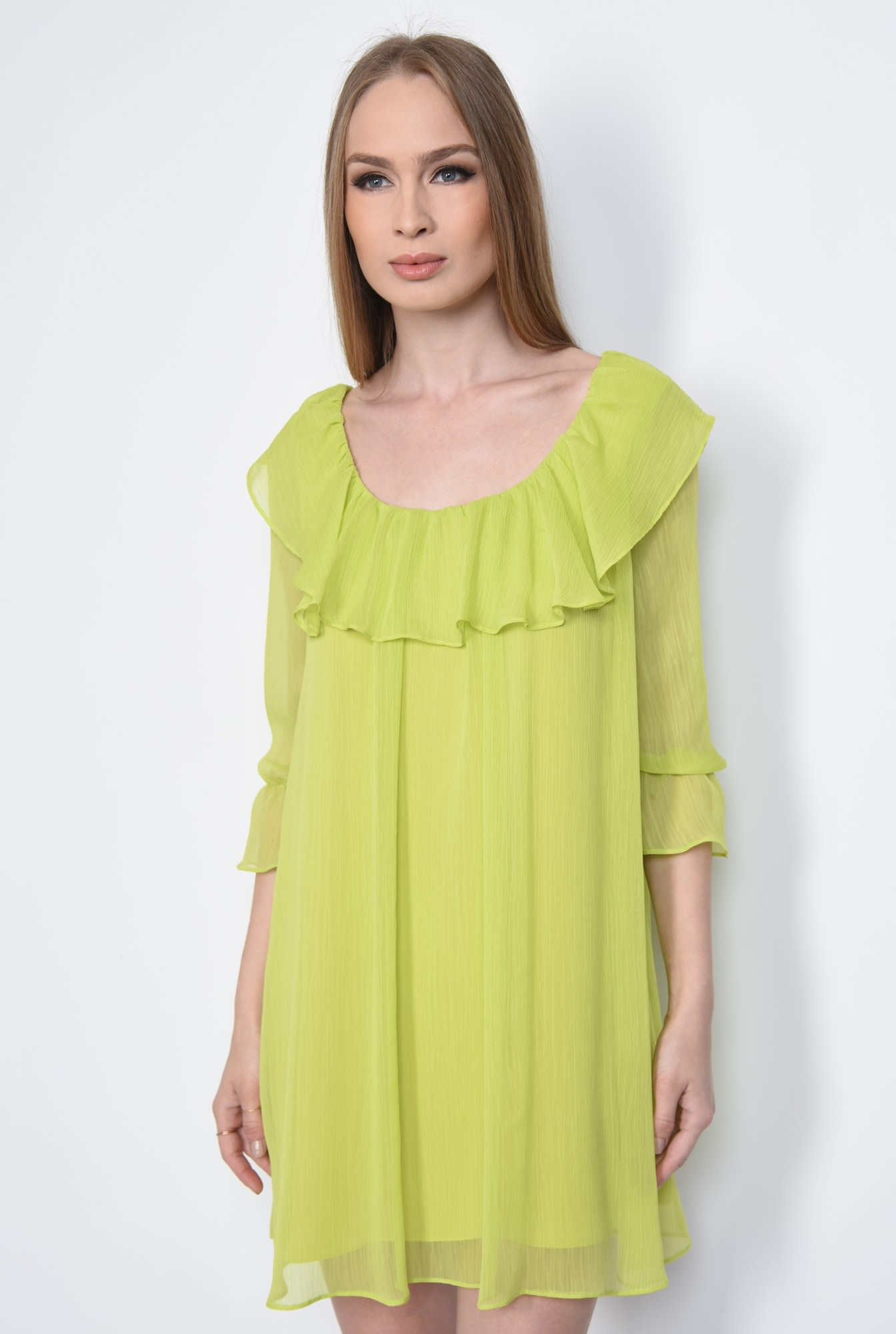2 - ROCHIE CASUAL LEJERA R 322-LIME