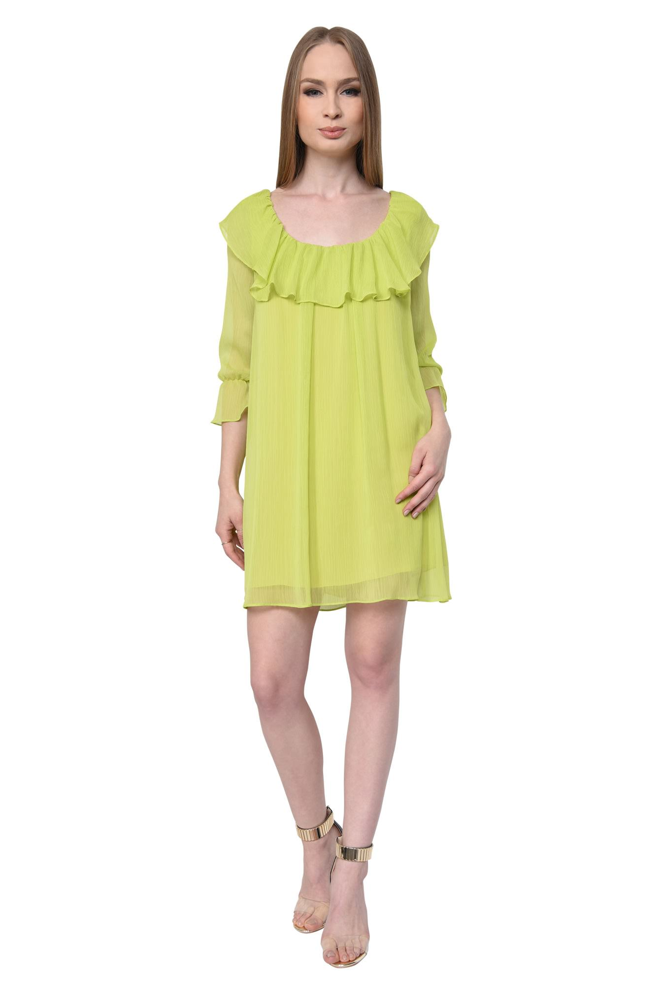 0 - ROCHIE CASUAL LEJERA R 322-LIME
