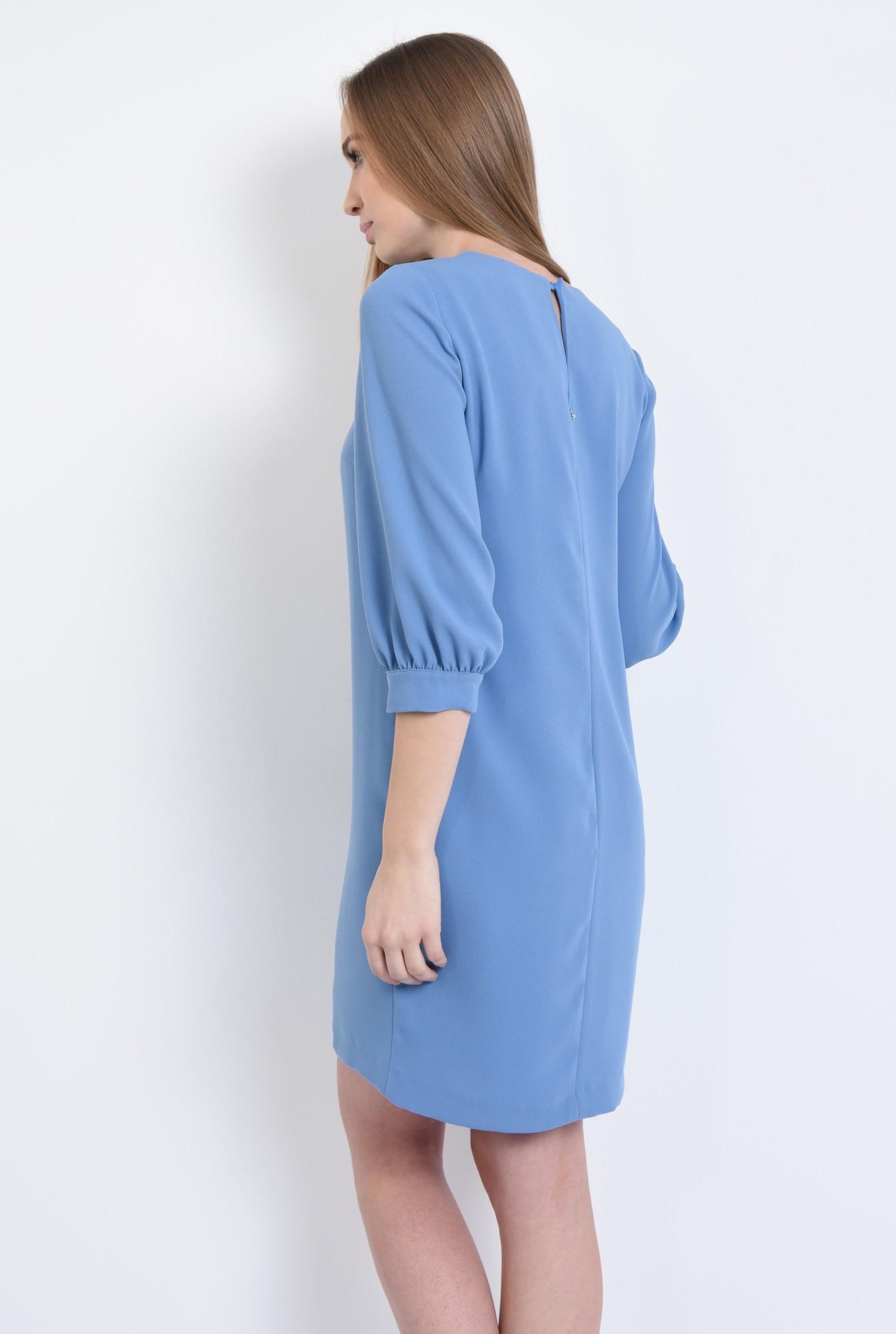 1 - Rochie casual, bleu