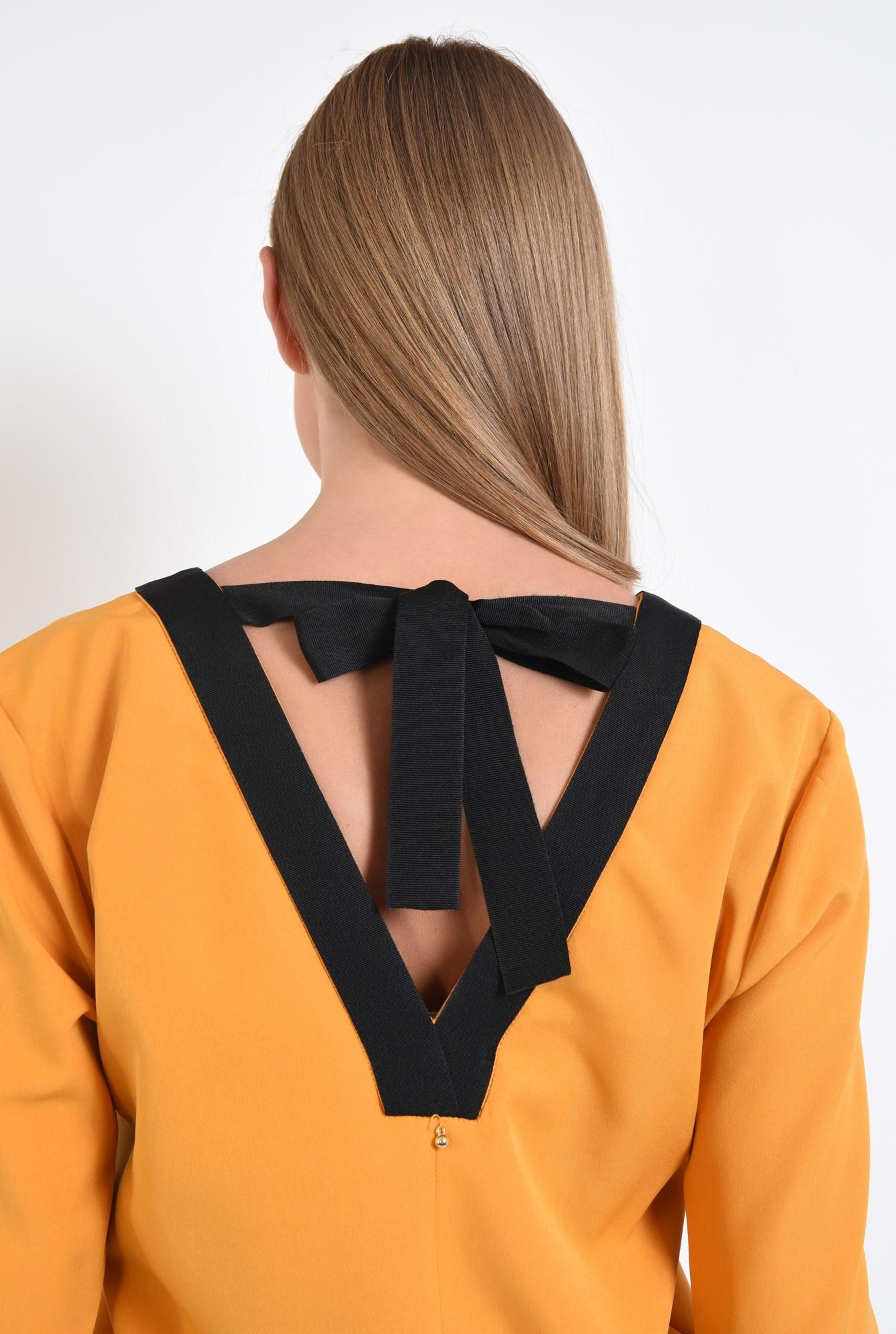 2 - rochie casual, dreapta, scurta, funda la spate