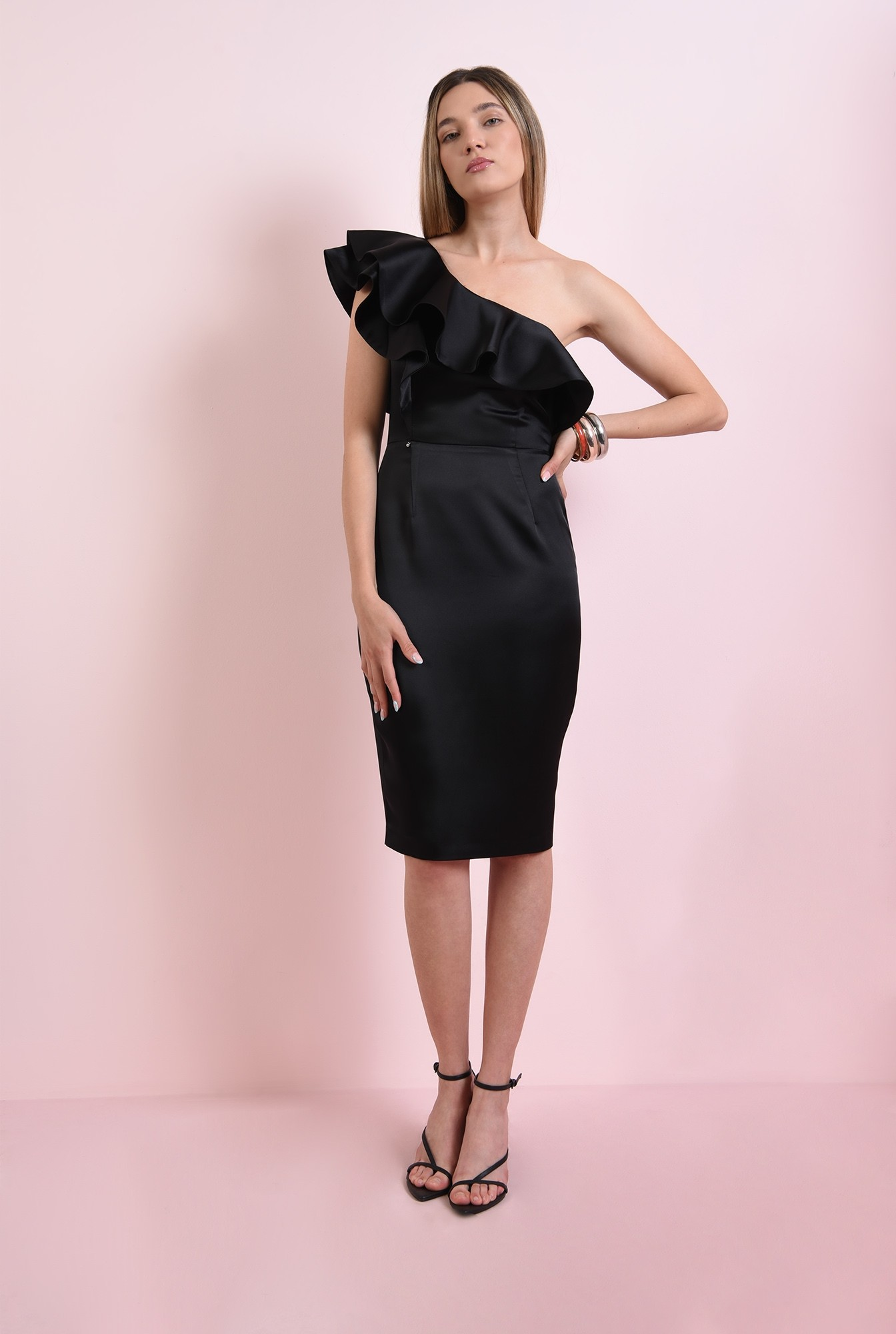 1 - rochie eleganta, conica, Poema