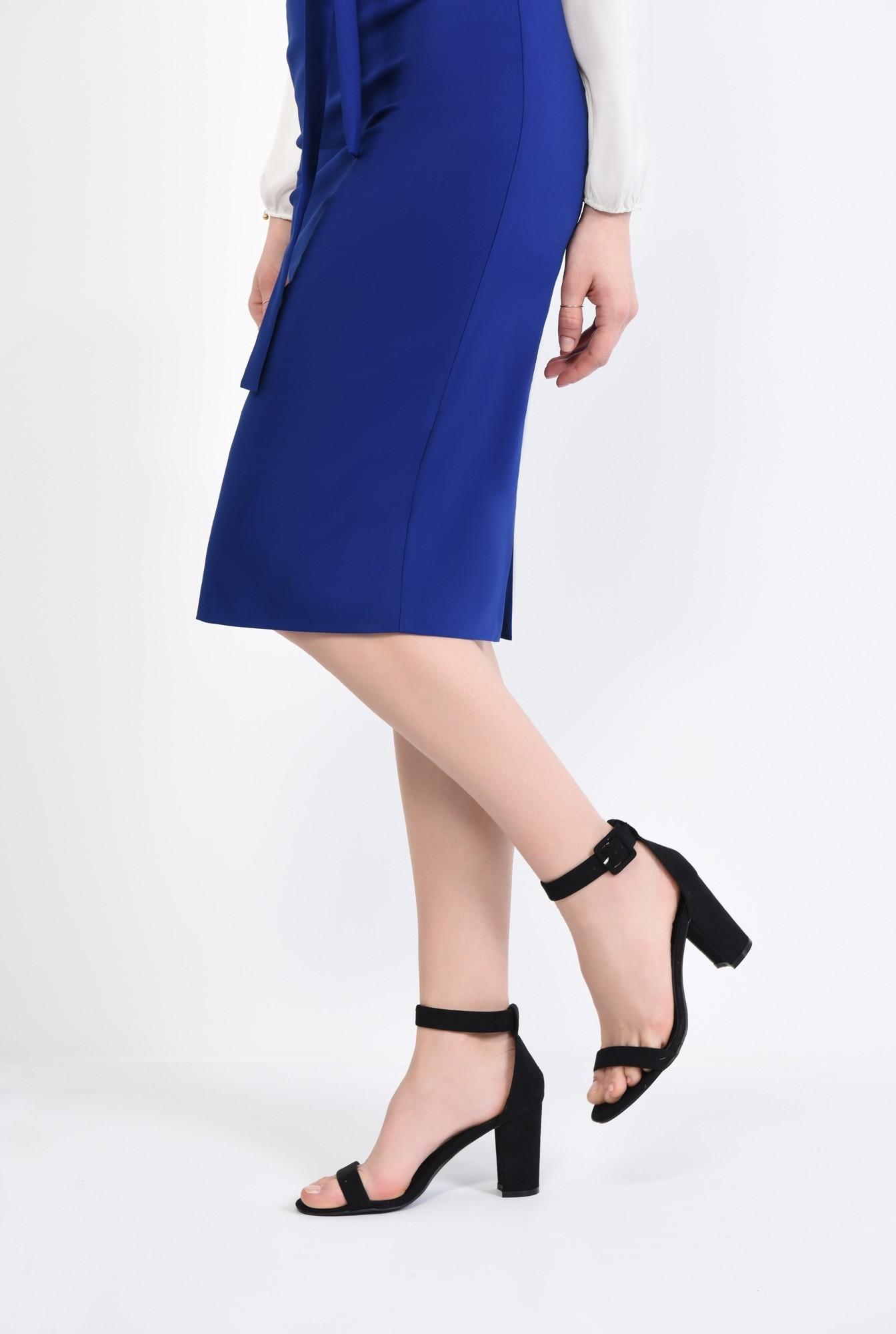 1 - sandale dama, piele ecologica