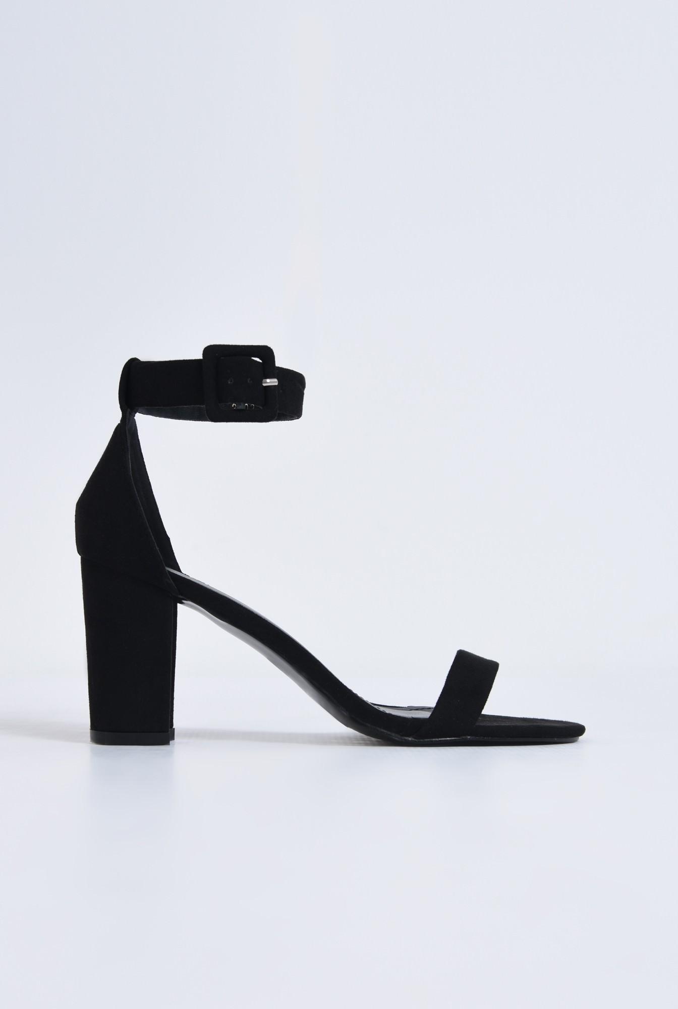 0 - sandale dama, piele ecologica