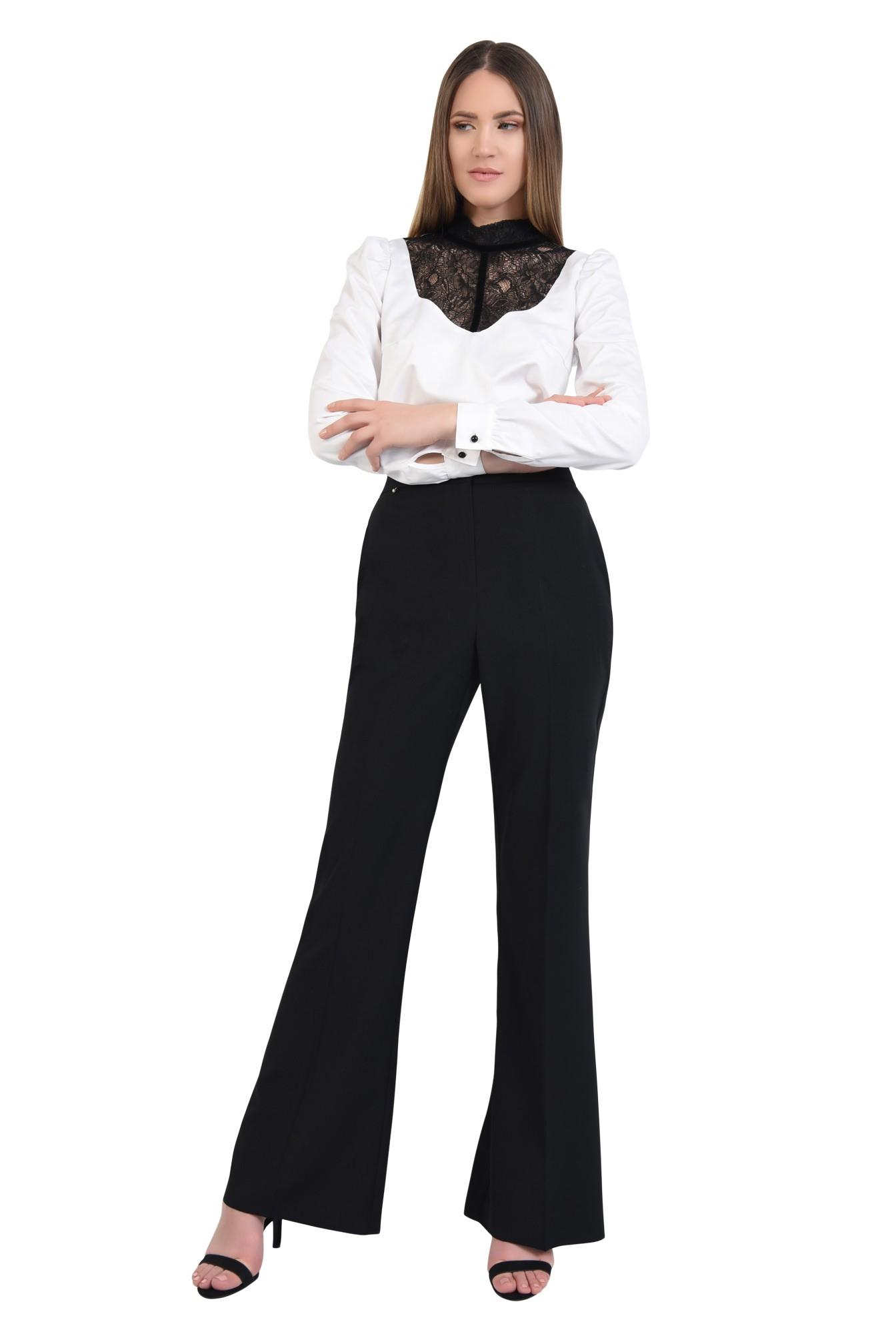 360 - bluze online, bluza dama, bumbac, maneci lungi