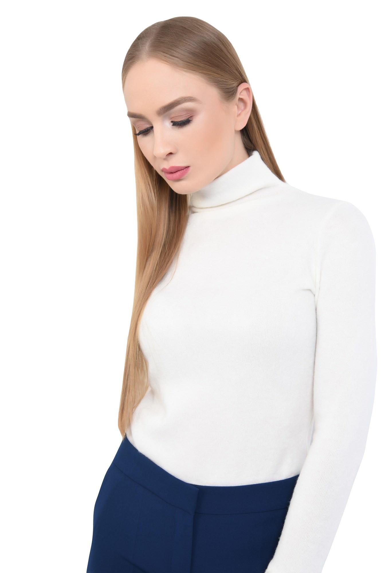 Bluza tricotata, mulata