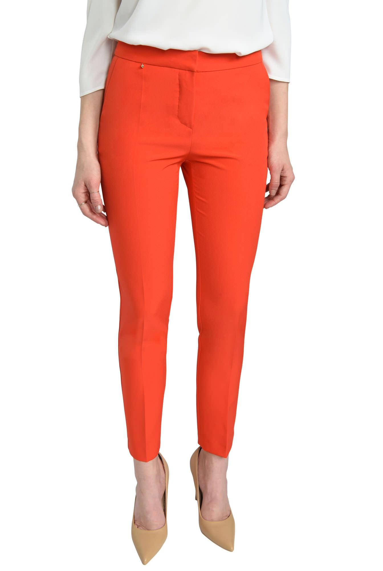 PANTALON CASUAL CONIC PT 128-CORAI